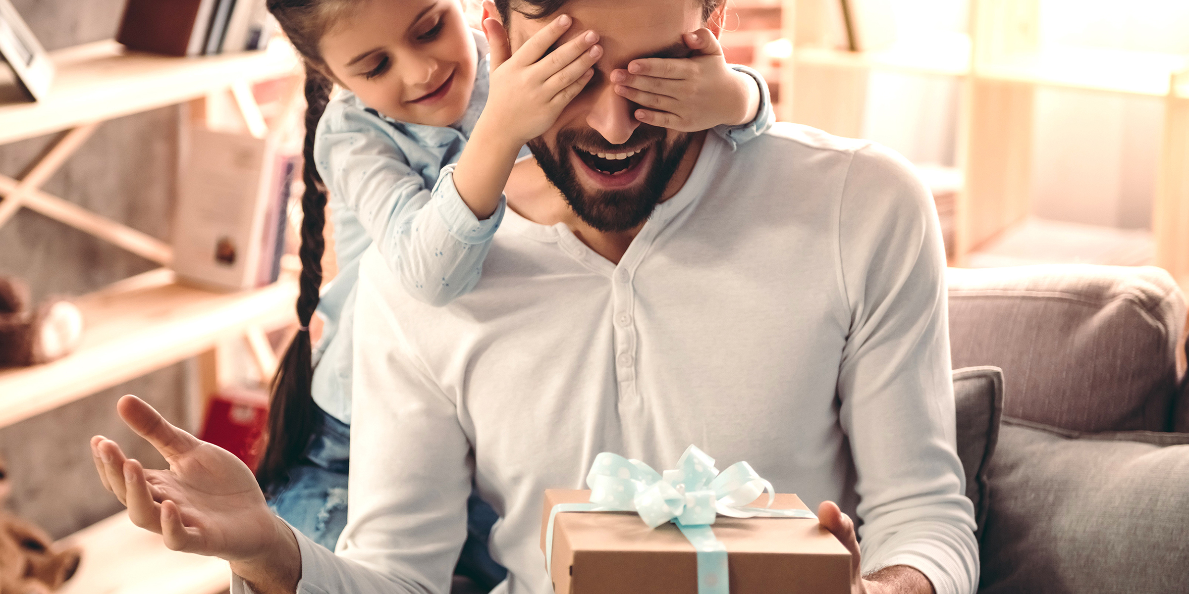 Best Gifts For Dad 30 Gift Ideas Dads Who Have Everything
