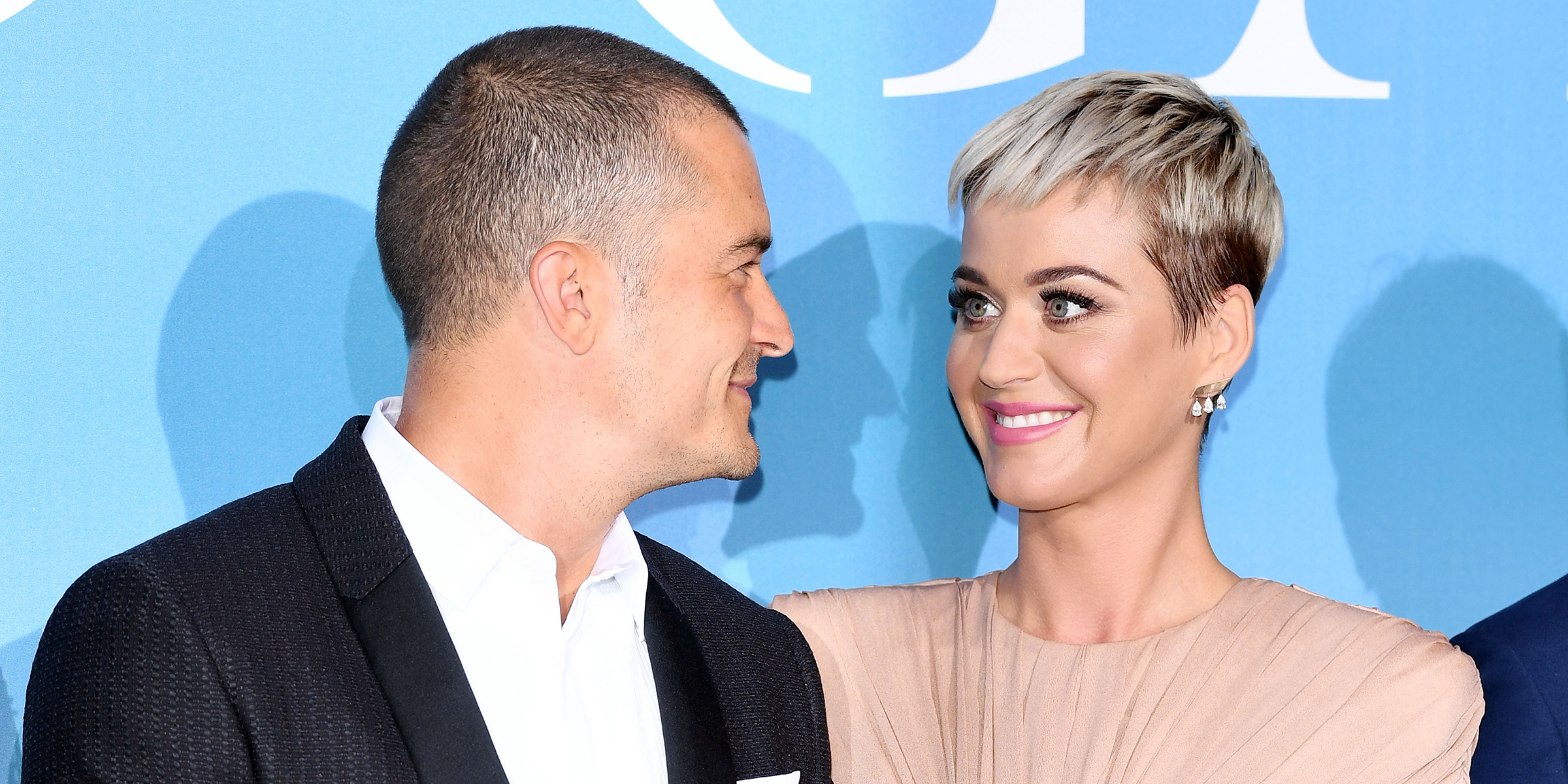 Orlando Bloom on his relationship with Katy Perry: 'It's a mountain to climb'
