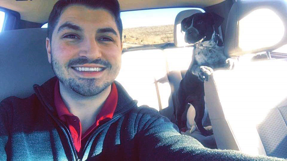 Passenger fatally shot by Uber driver in New Mexico after fight over vomit