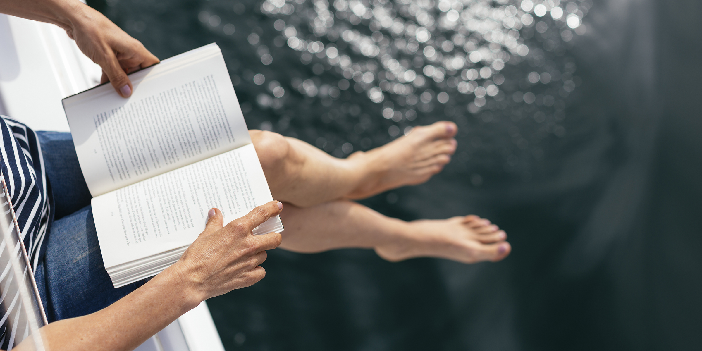 20 beach reads you won't want to put down