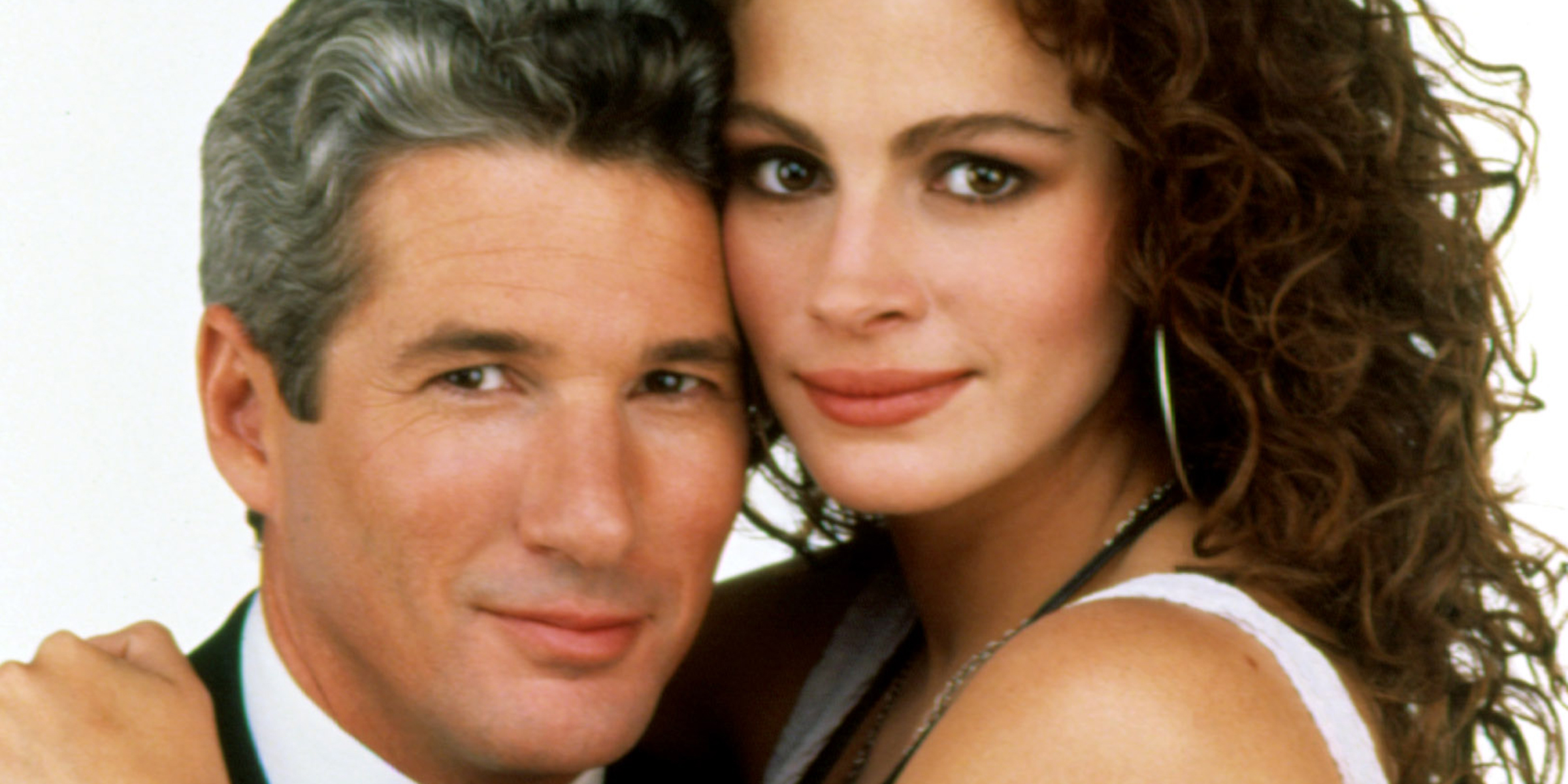 Julia Roberts says she \'had no business\' being in \'Pretty Woman\'