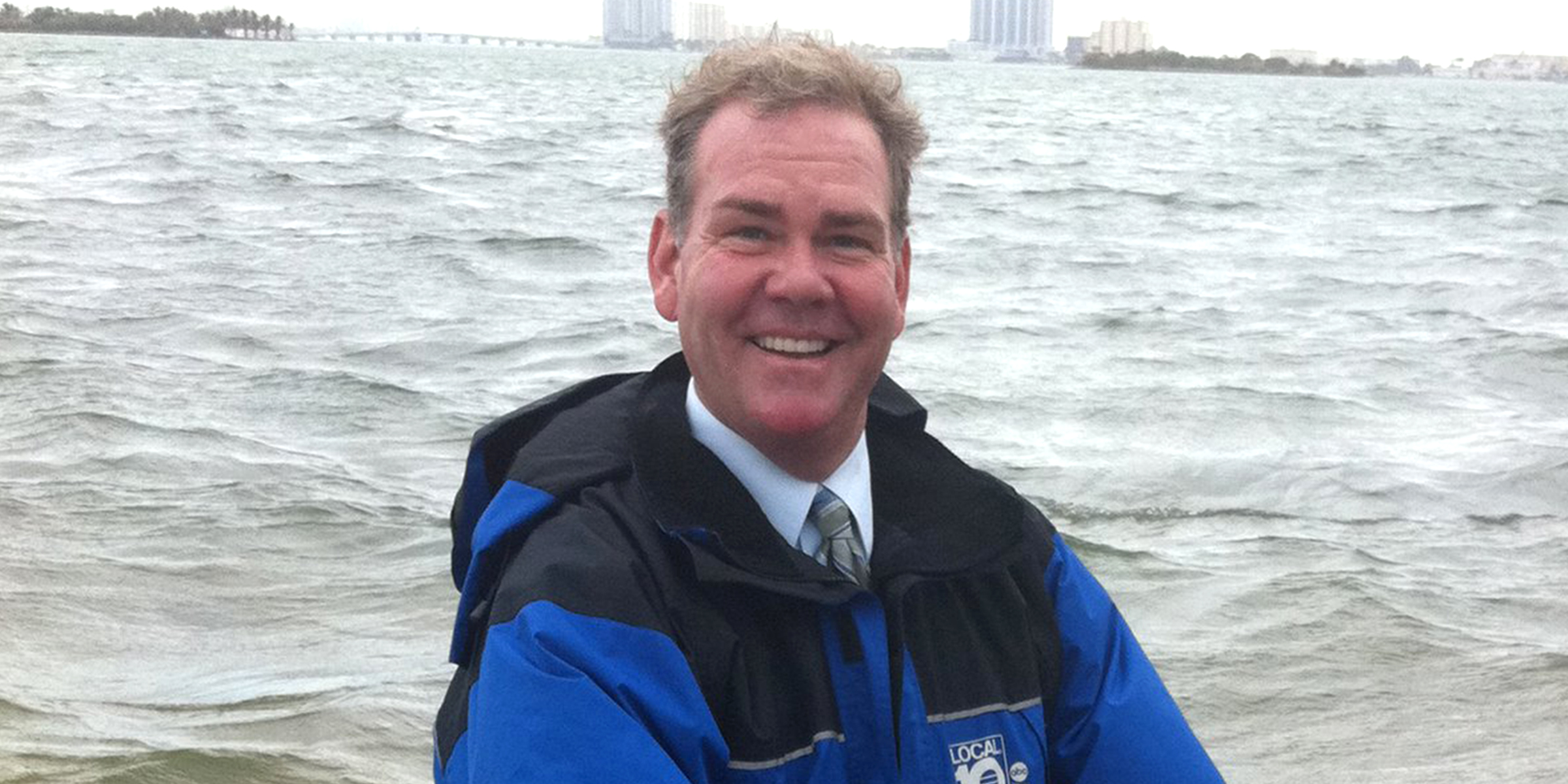 Florida reporter Todd Tongen, who died of suicide, may have