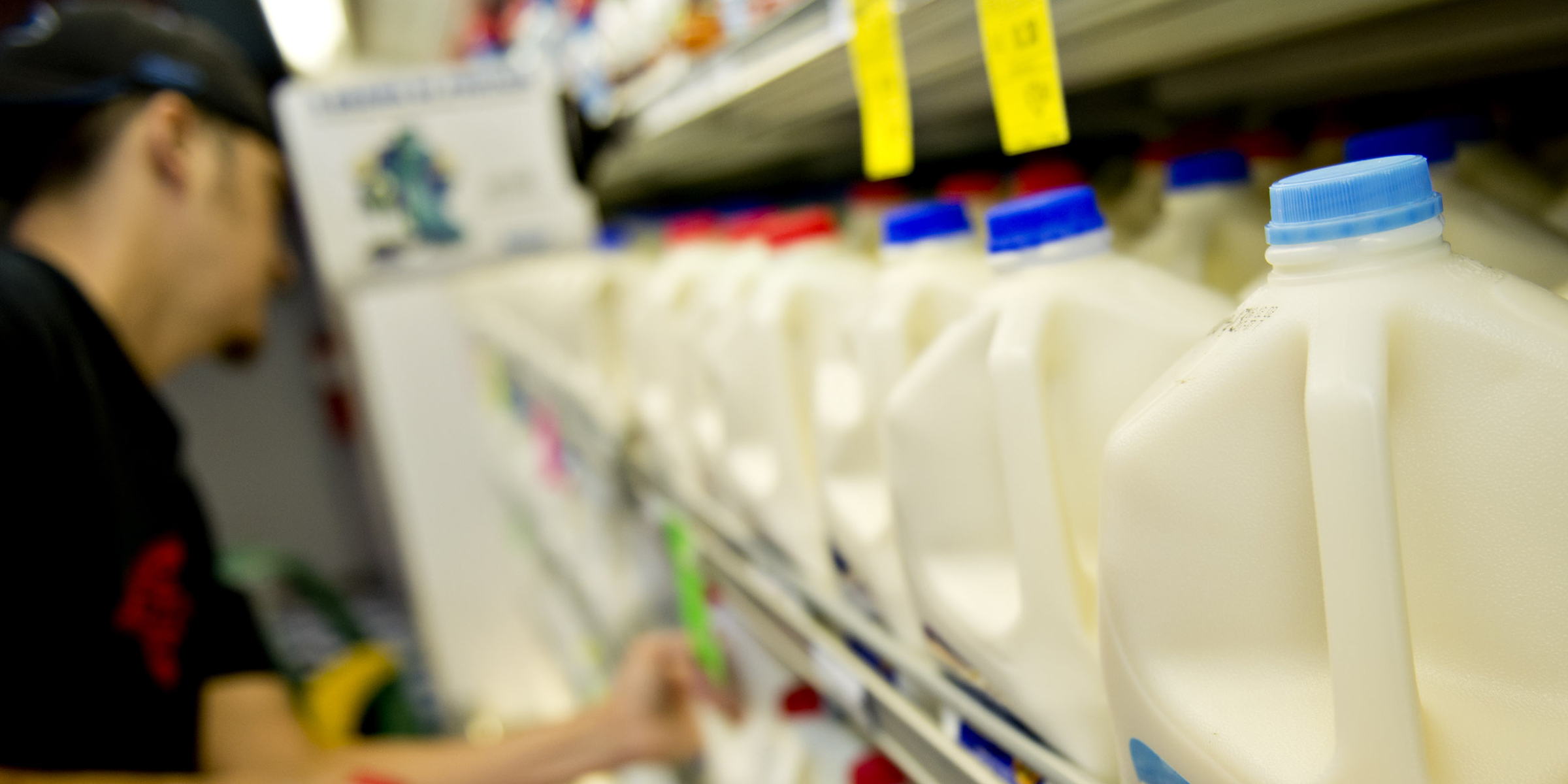 Is dairy bad for you? Nutritionist discusses debate about health benefits
