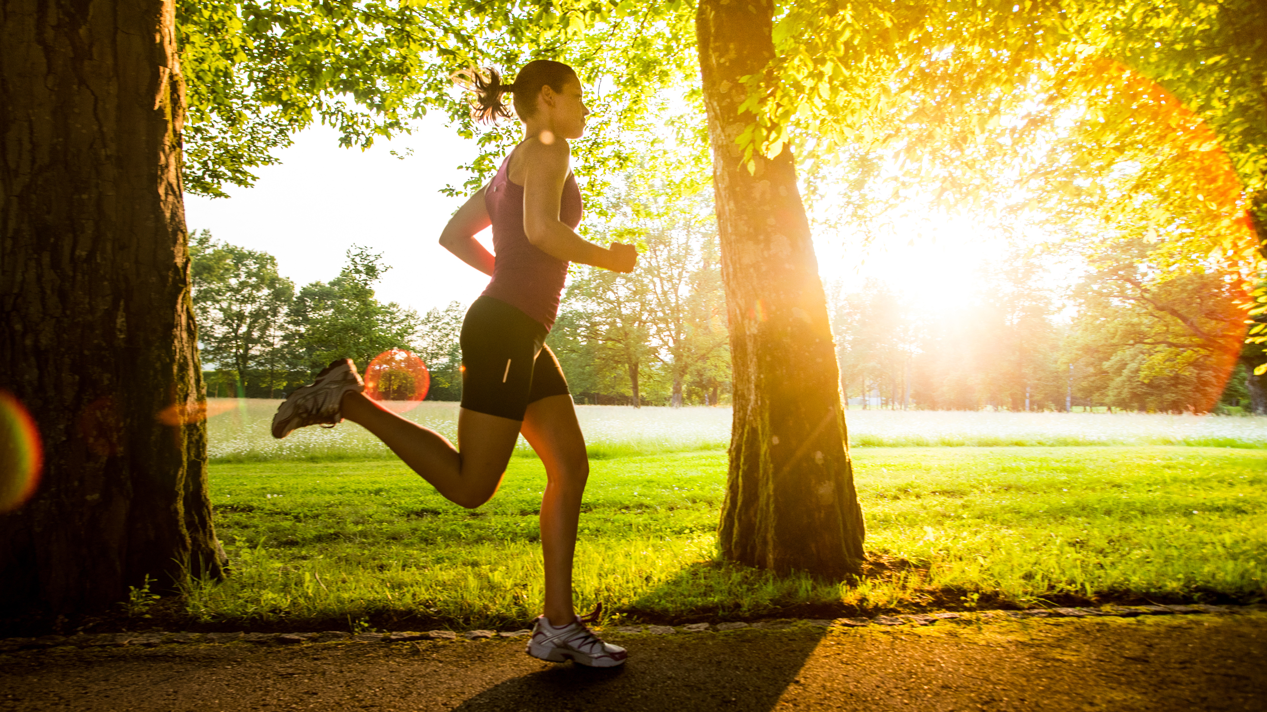 What you need to know before running outdoors