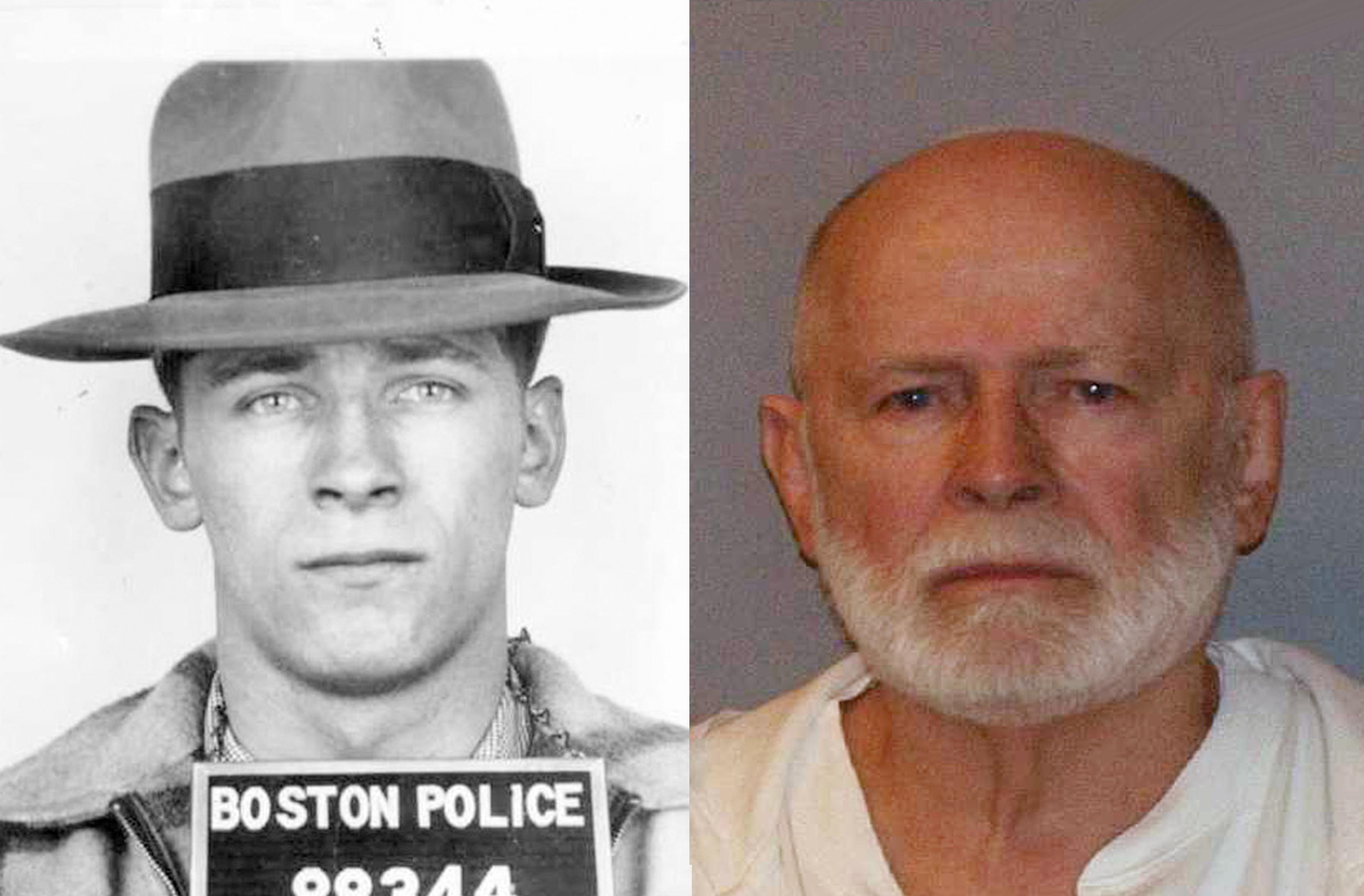 James 'Whitey' Bulger dead: Notorious Boston mob boss killed
