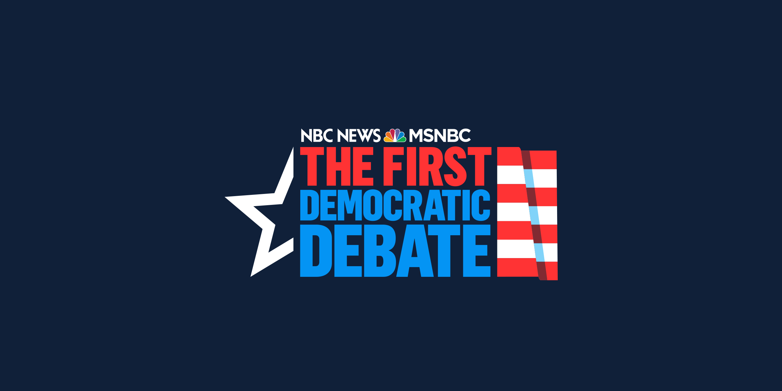First Democratic Debate 2019: Highlights, candidates and more | NBC News