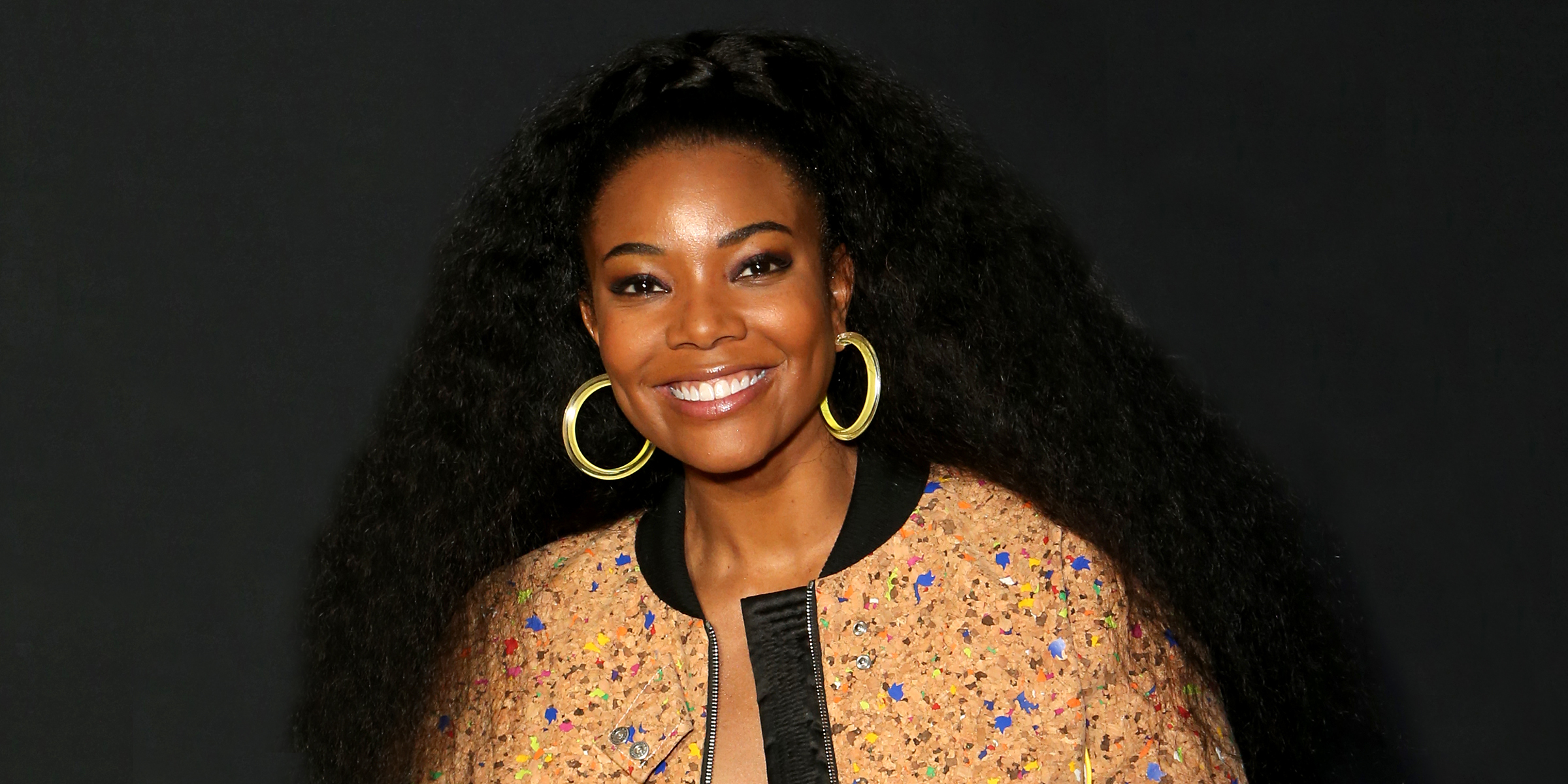 Gabrielle Union S Hair Is Short And Stylish With New Haircut