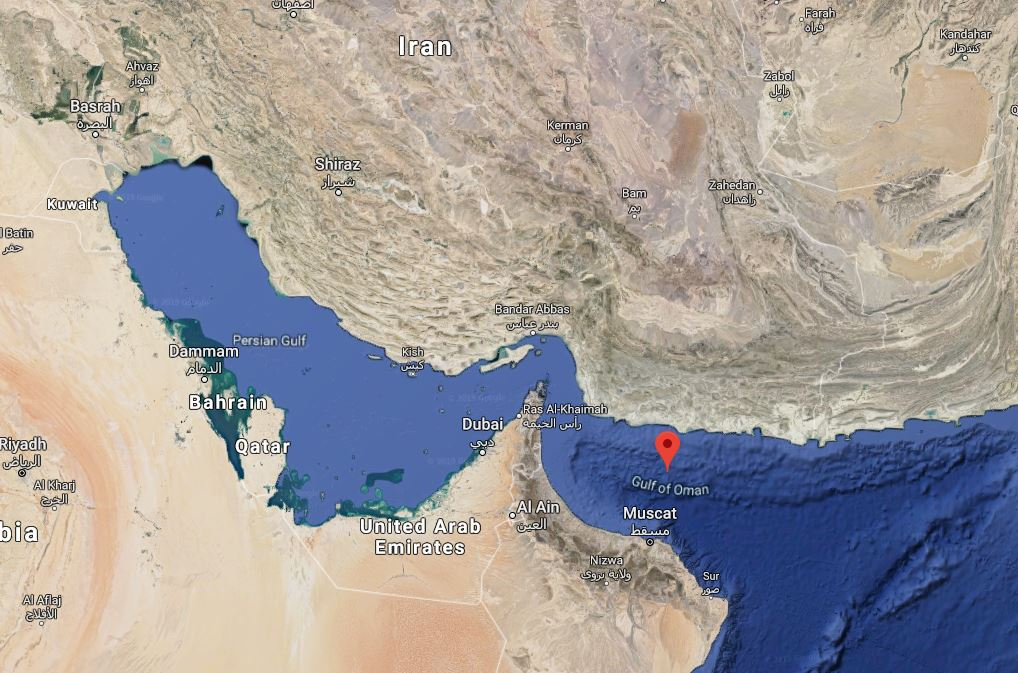 Dozens-rescued-after-new-'reported-attack'-on-tankers-in-Gulf-of-Oman