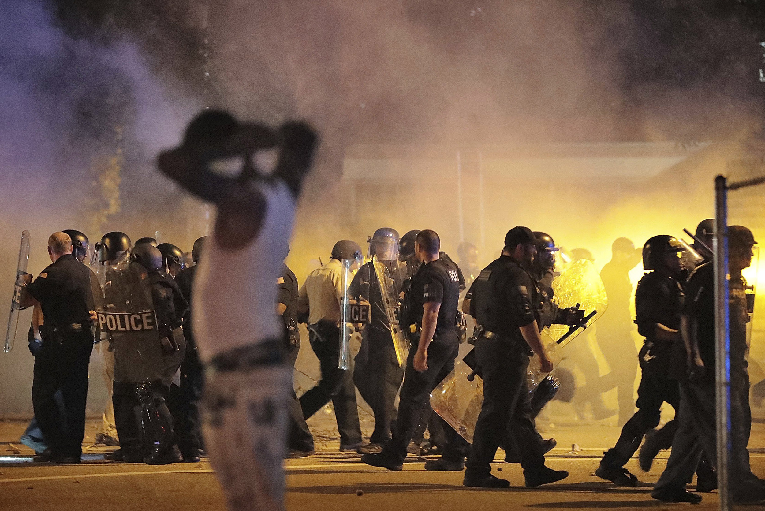 Dozens-of-officers-injured-during-protest-in-Memphis-after-task-force-kills-man