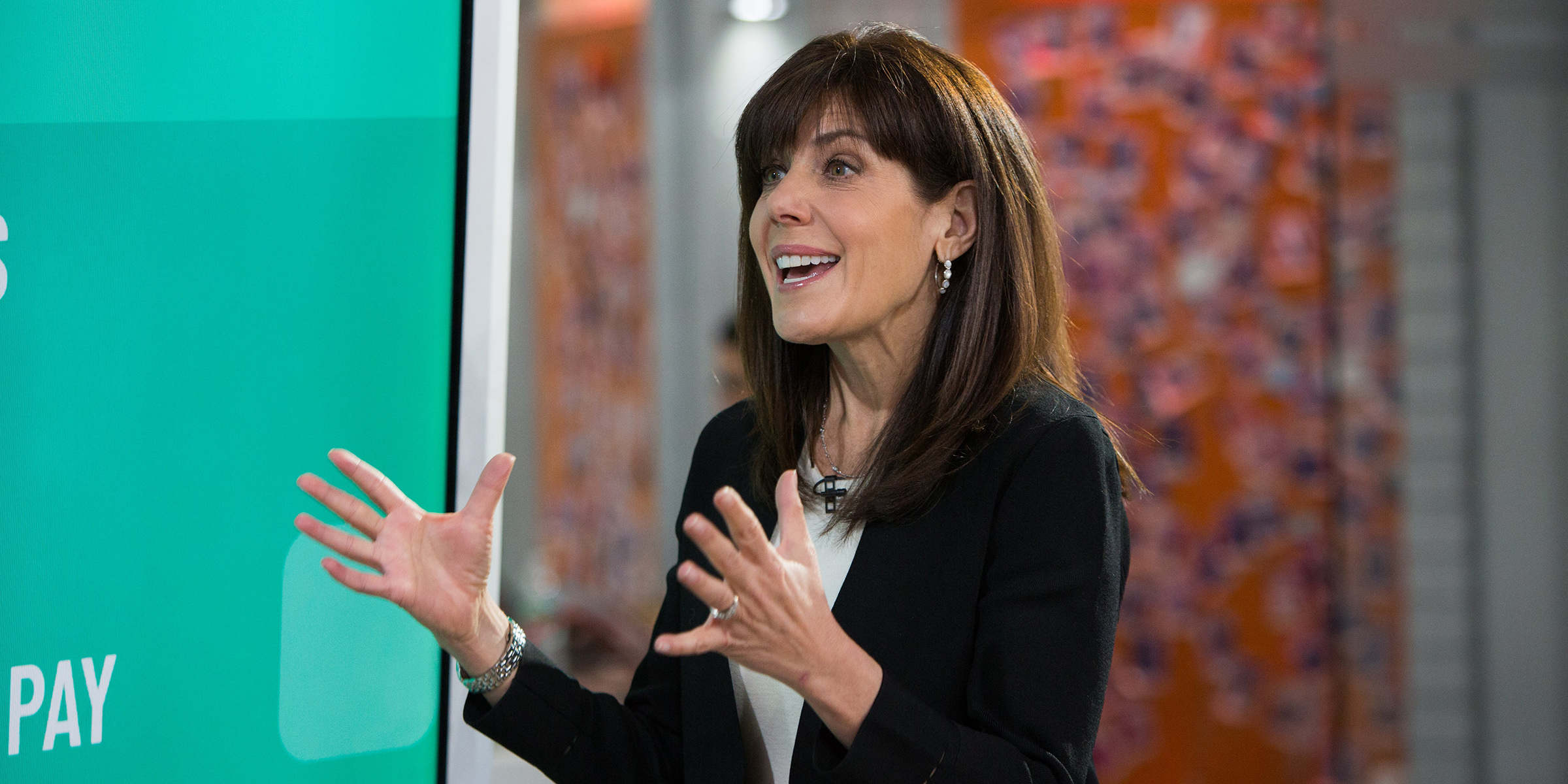 Ask expert Jean Chatzky your biggest financial questions here