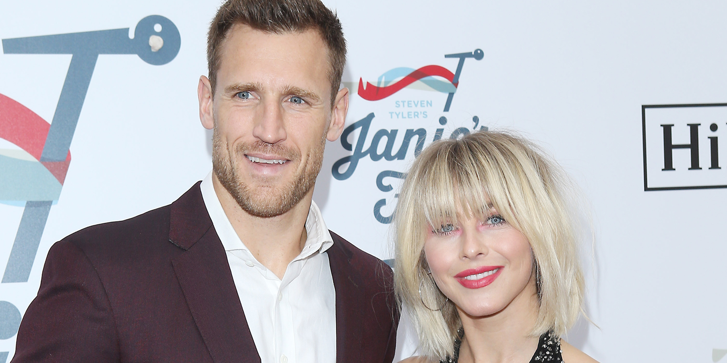 Julianne Hough and husband Brooks Laich undergoing IVF treatments
