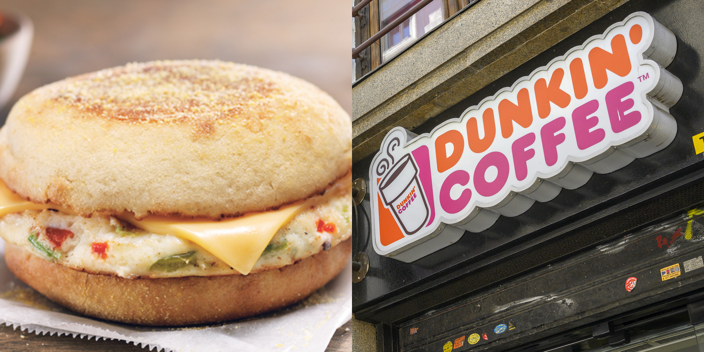 8 Healthier Fast Food Drive Thru Breakfasts To Try Now
