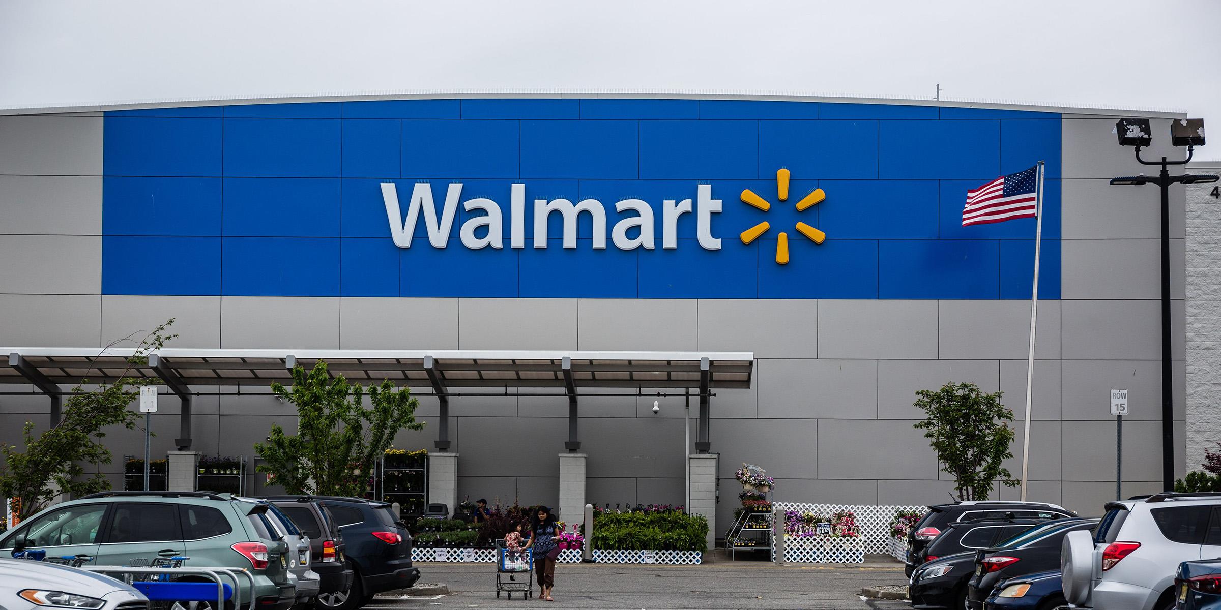 Frozen berries sold at Walmart recalled due to potential norovirus
