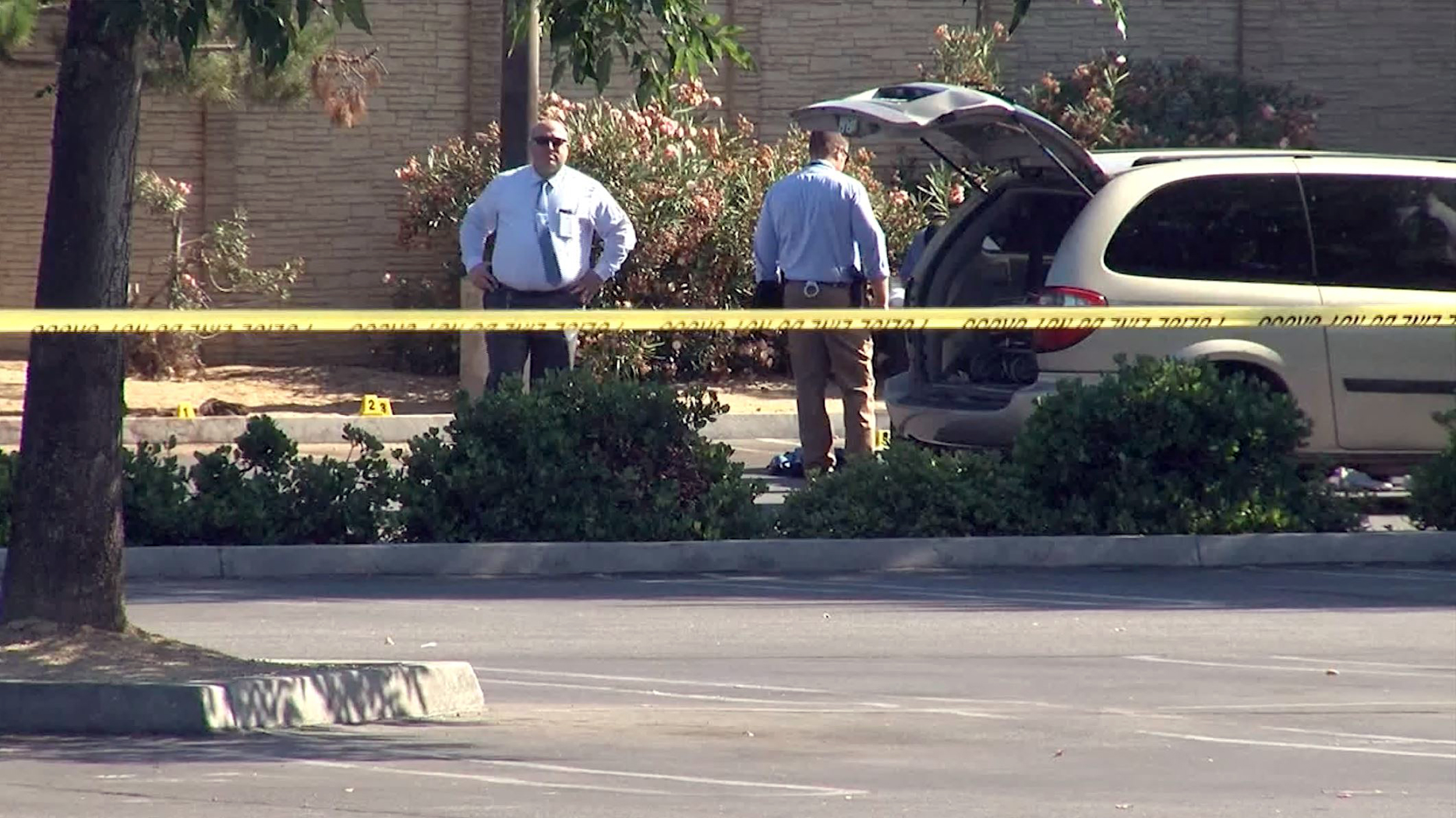 Woman found dead in Costco parking lot in California was likely attacked by dogs