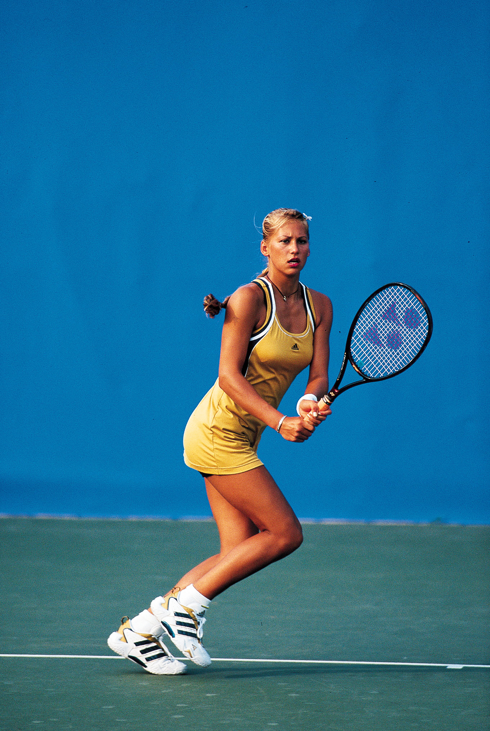 Women S Fashion In Sports Through The Years