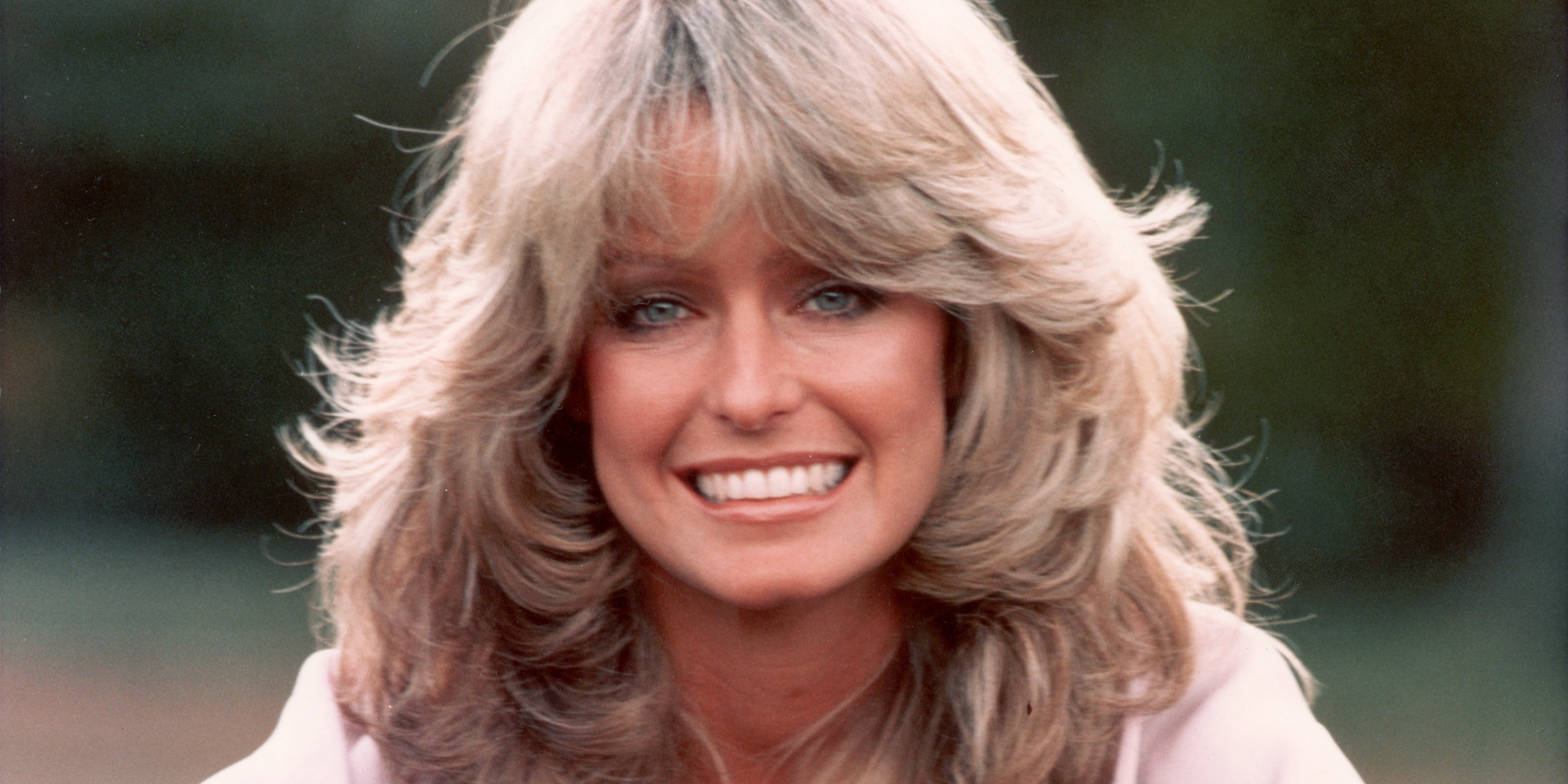 What are the symptoms of anal cancer? Farrah Fawcett put disease in spotlight
