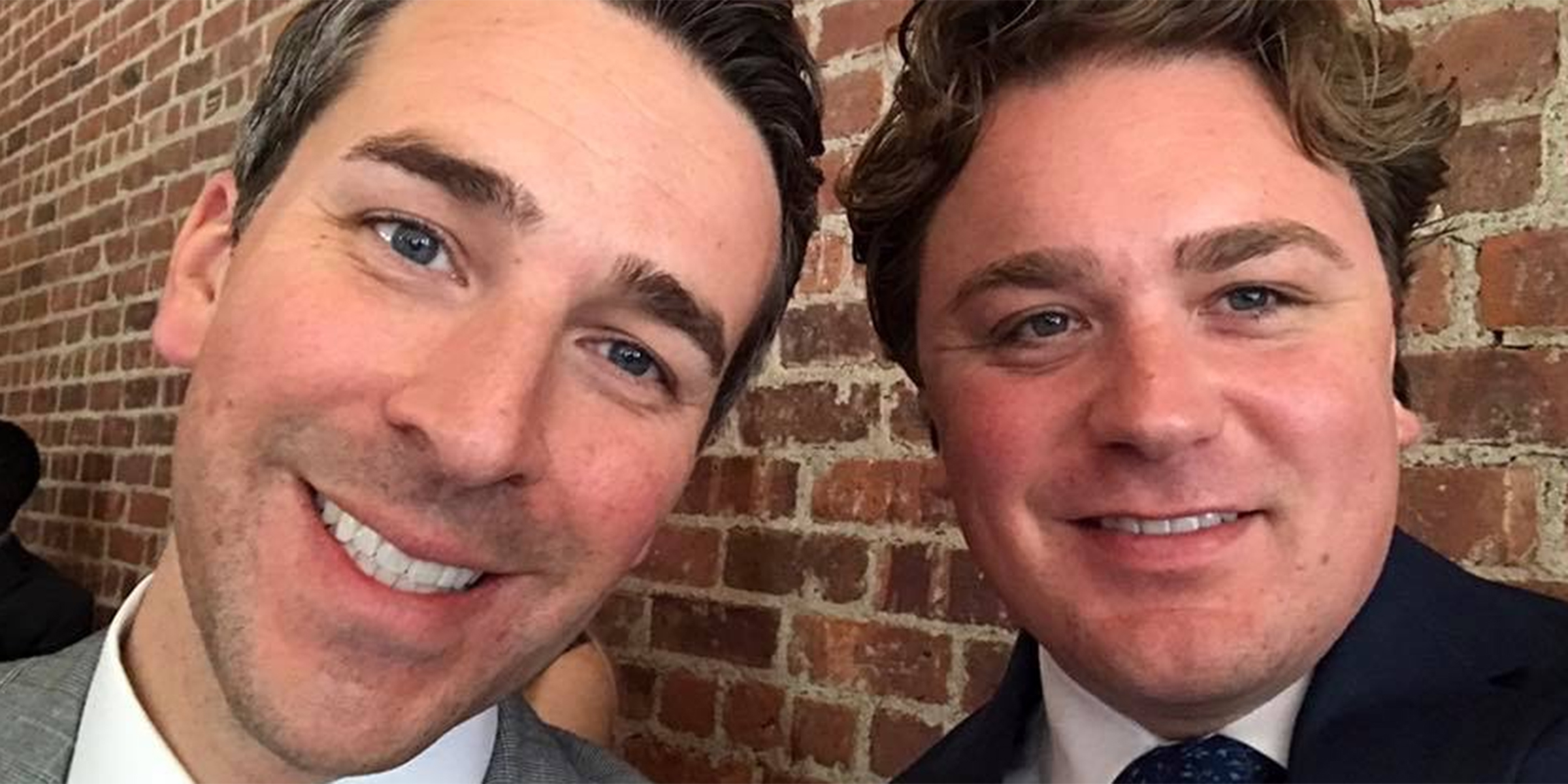 NBC correspondent Joe Fryer looks back on coming out: 'Visibility is vital'