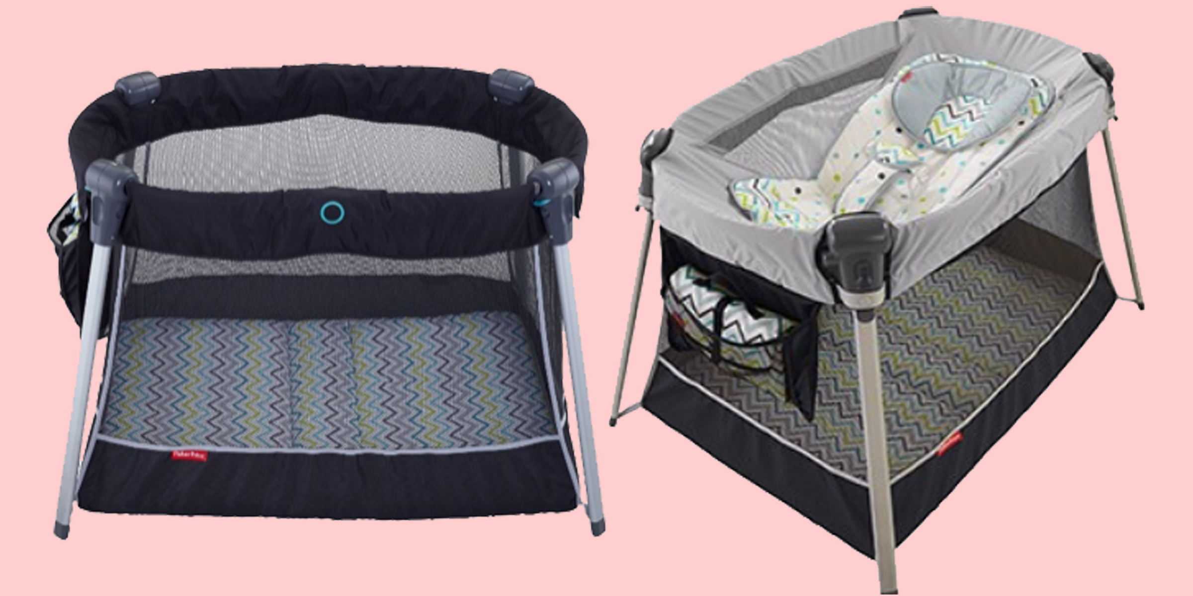 Fisher-Price recalling 71,000 inclined sleeper accessories