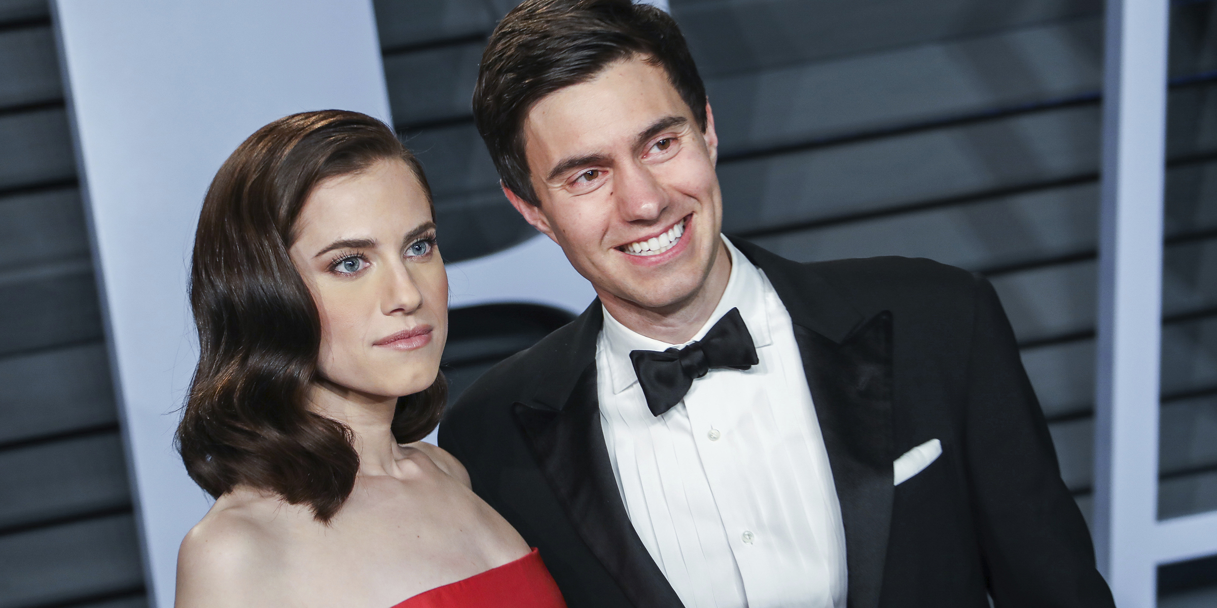 Allison Williams, Ricky Van Veen announce separation after 4 years of marriage