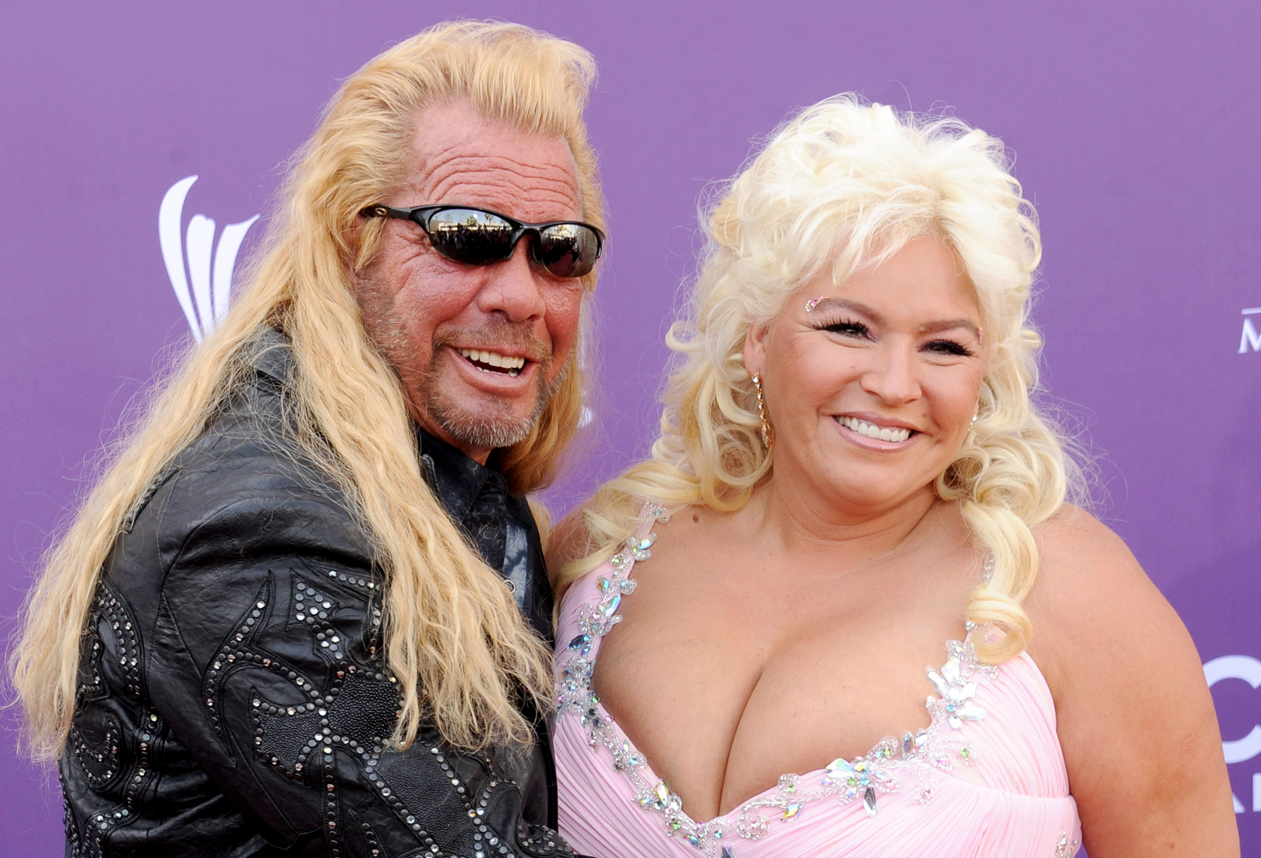 Beth Chapman Wife Of Dog The Bounty Hunter Dead At 51