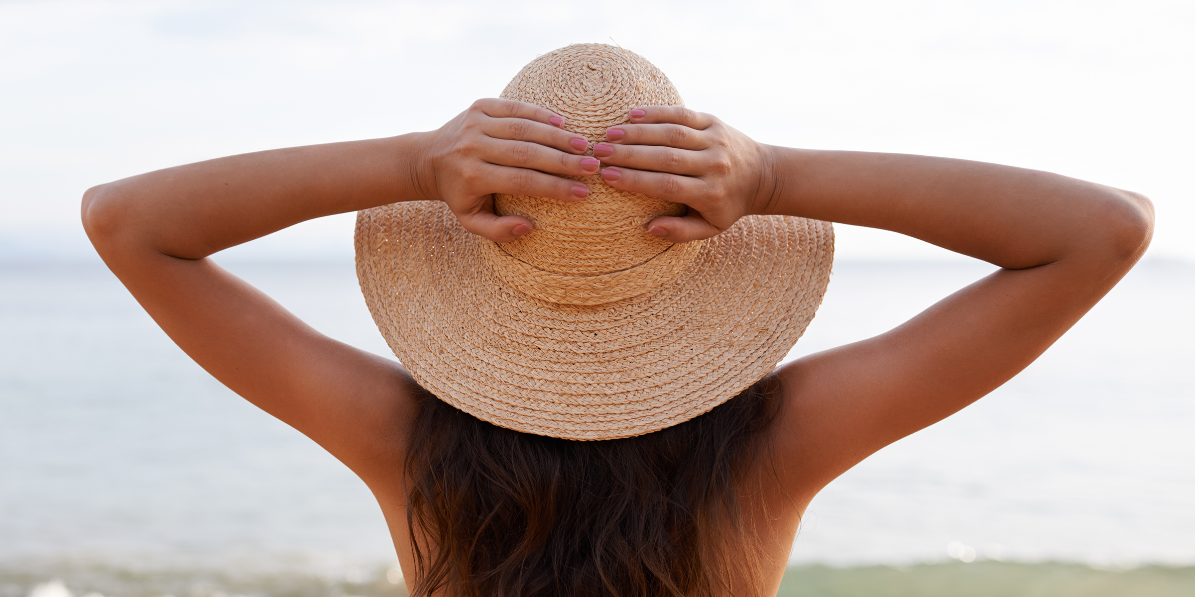 7b632f280c4 8 of the best sun hats for women, according to style experts