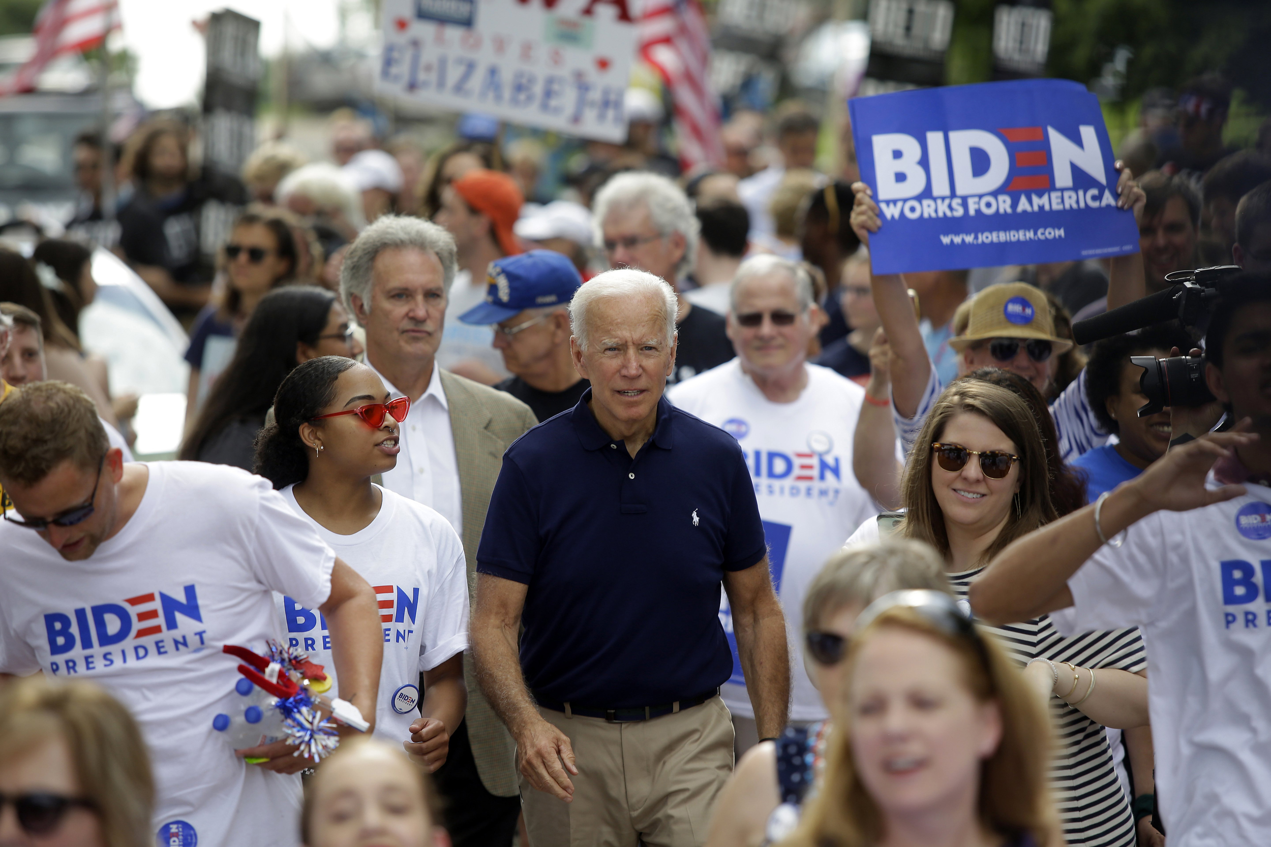 New details revealed about Biden's busing record: Why was he so strongly opposed?