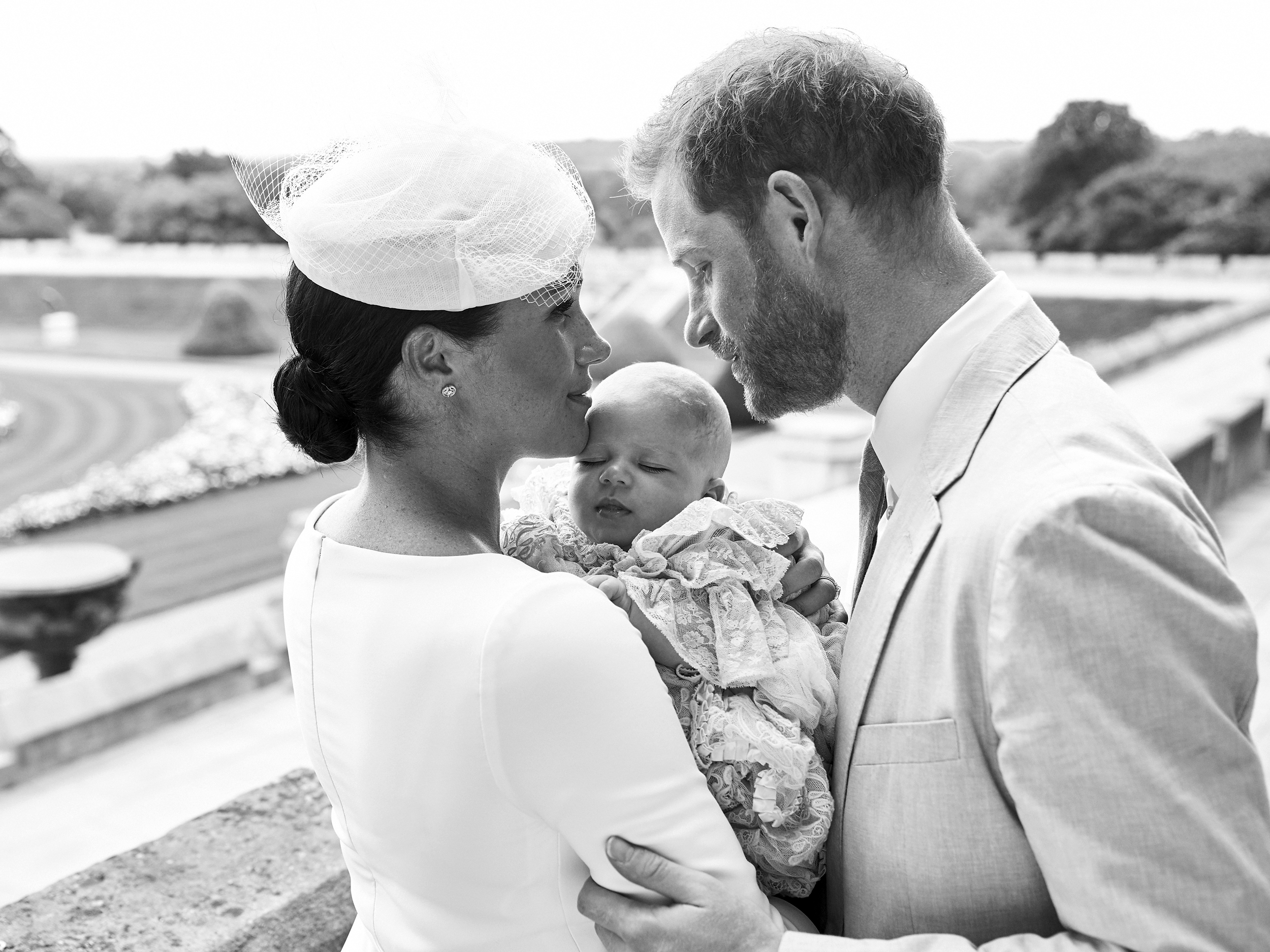 prince harry and meghan markle s baby archie is christened in private ceremony https www nbcnews com news world prince harry meghan markle s baby archie christened private ceremony n1027066