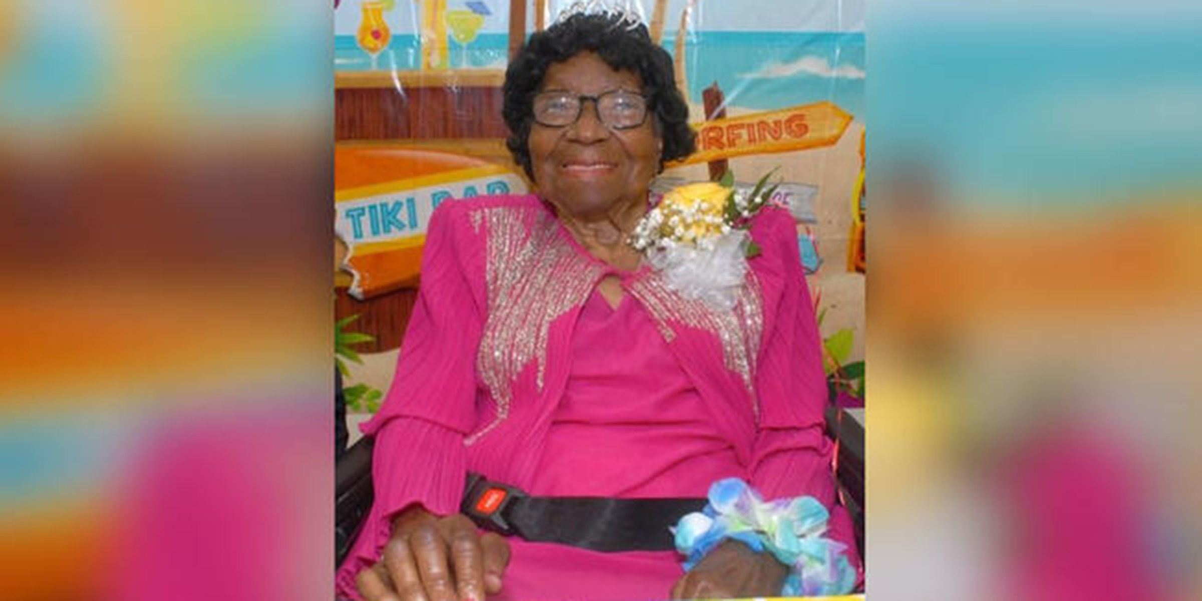 Alelia Murphy, oldest living American, turns 114 years old in Harlem