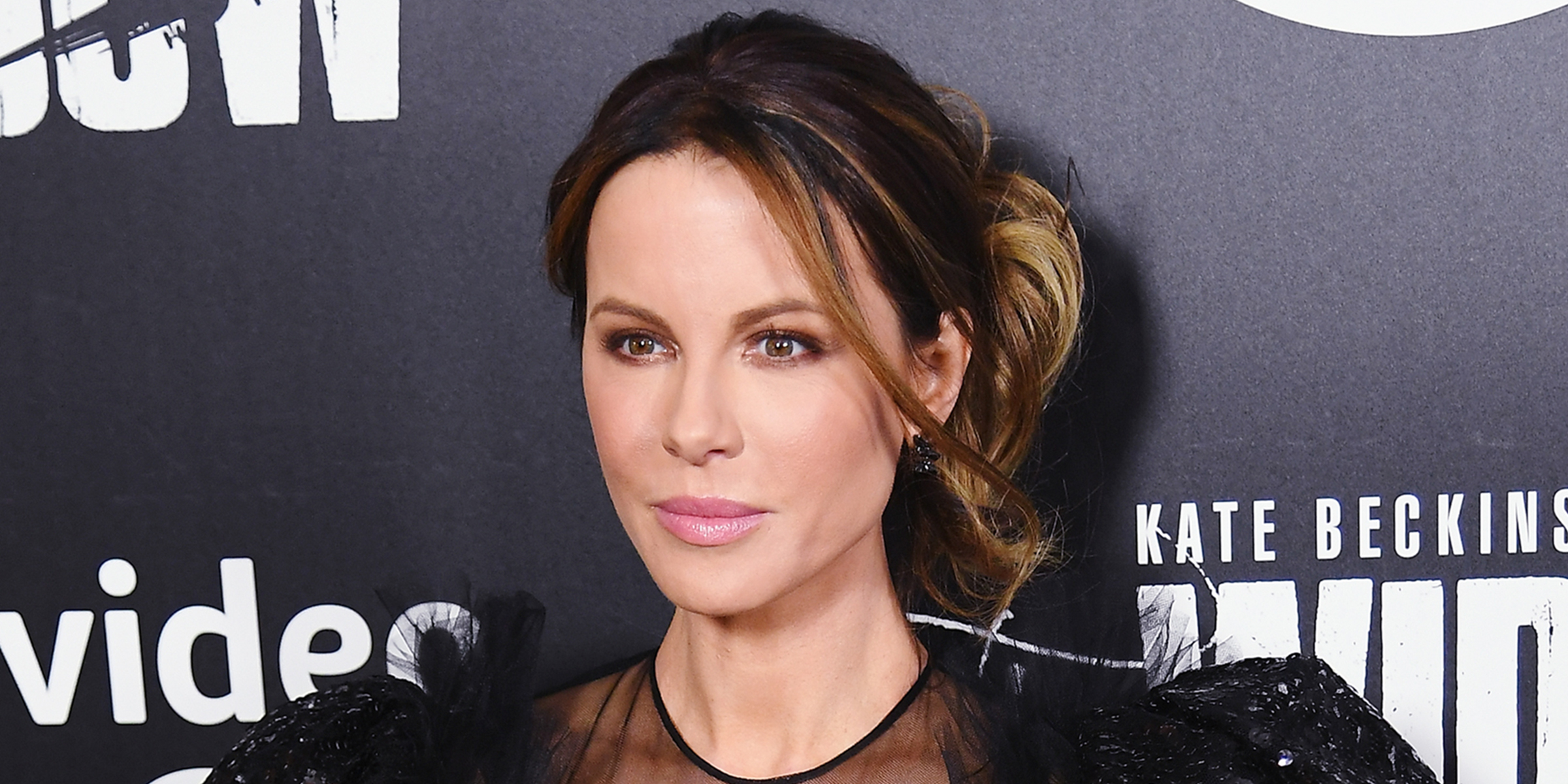 Kate Beckinsale Shows Off An Edgy Blond Bob In Photos See The Look