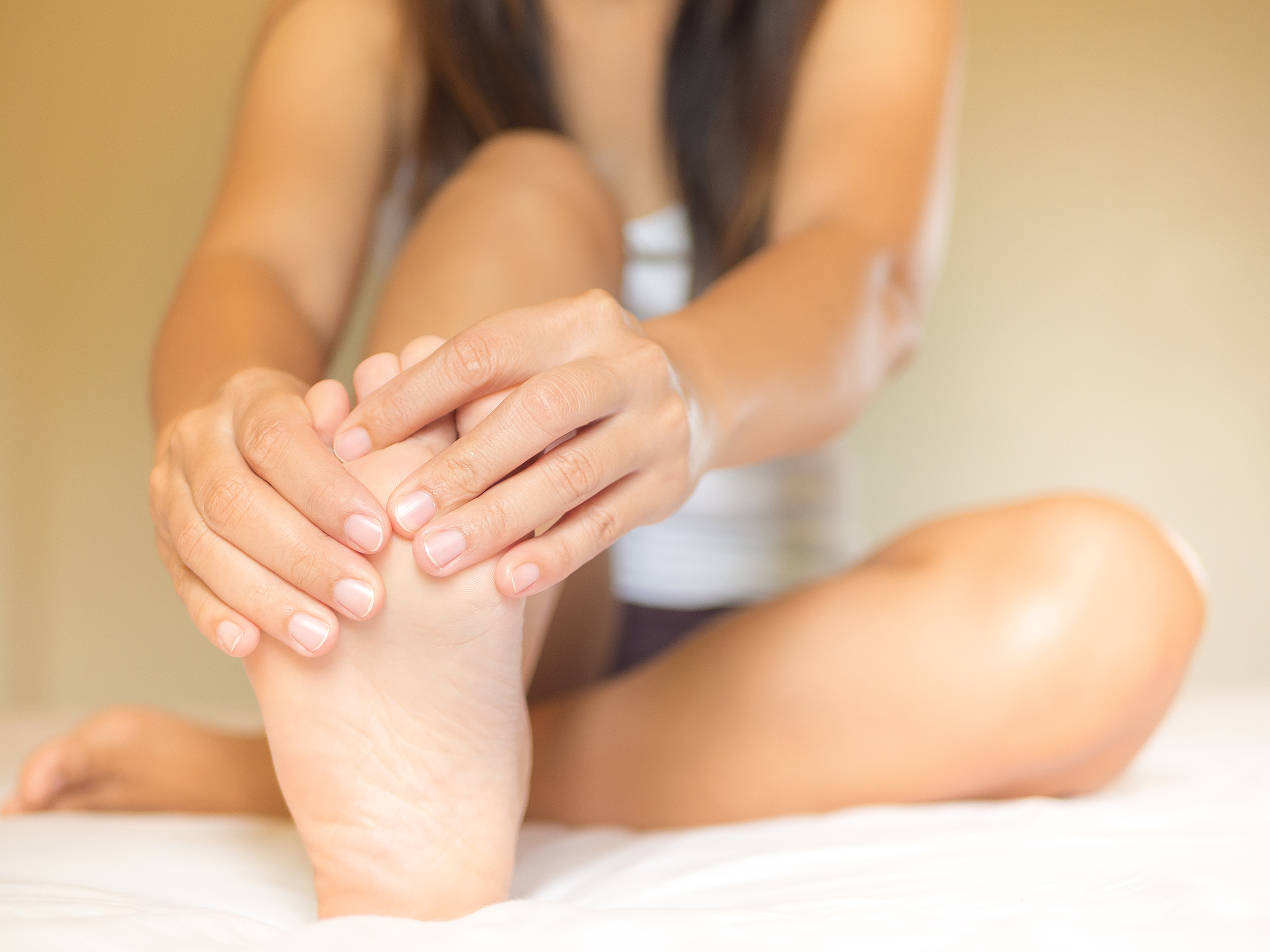 What Is Plantar Fasciitis And What Can You Do To Relieve The Pain
