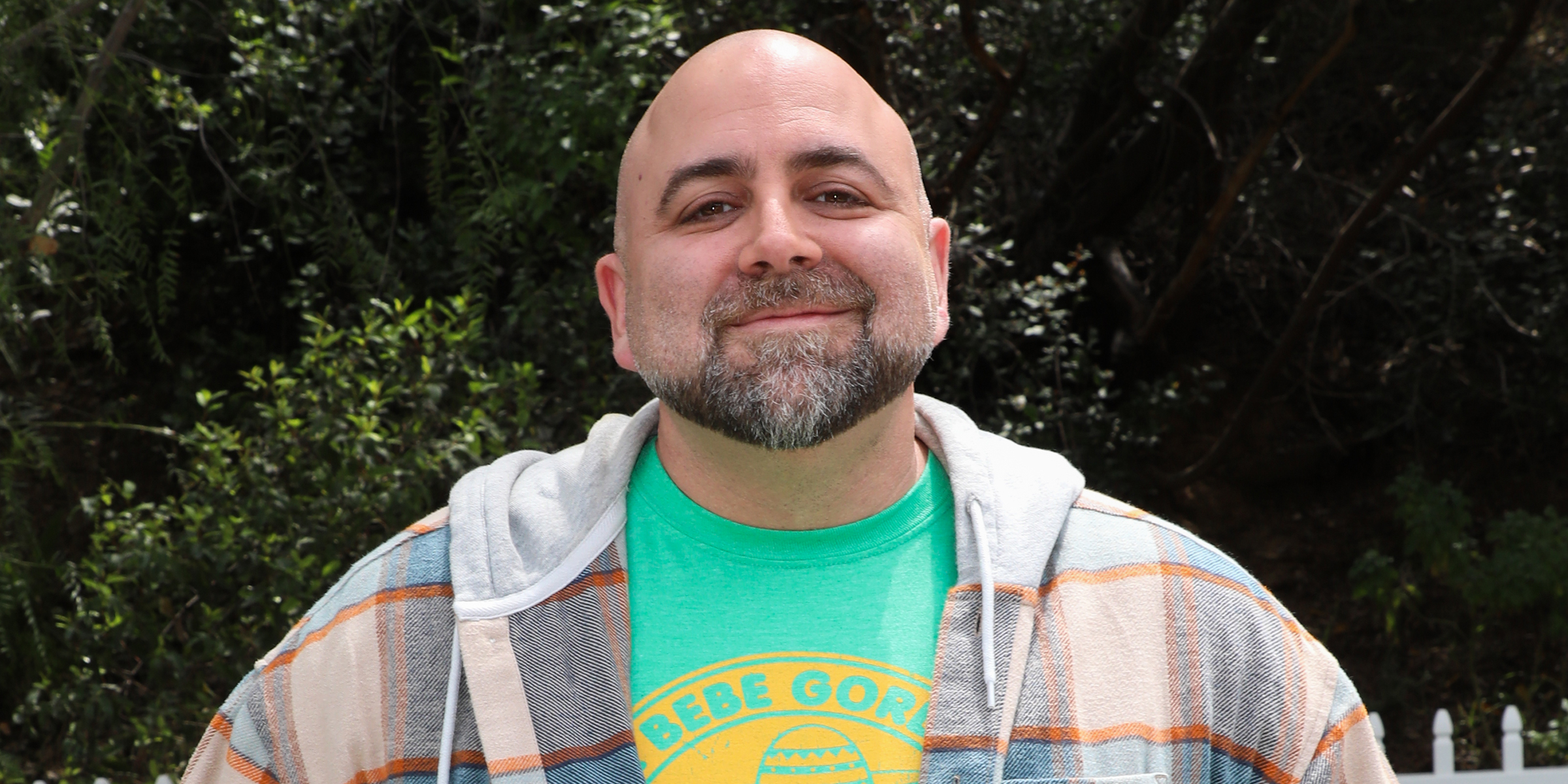 Duff Goldman shares how to make one his signature cakes