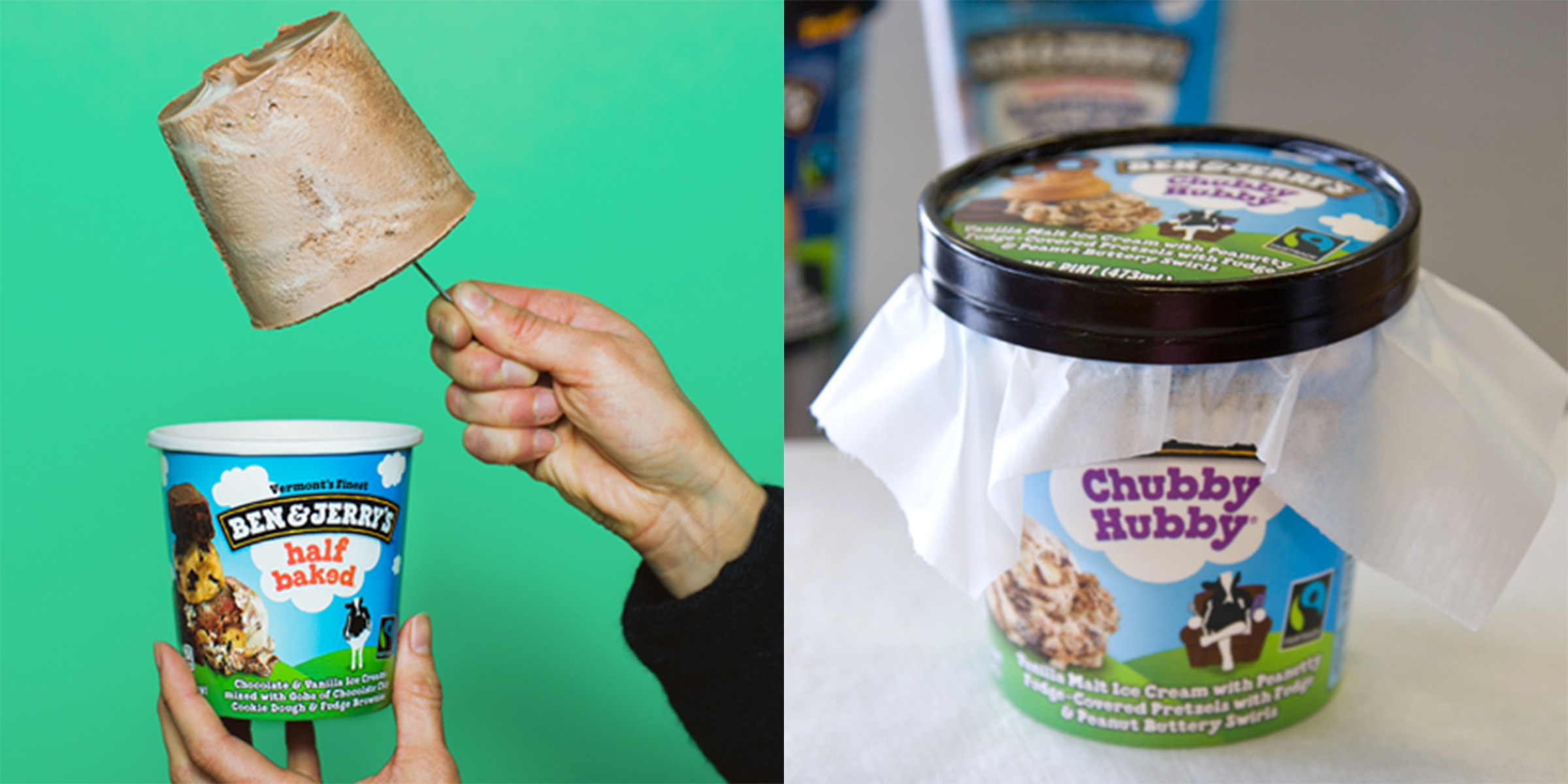 5 tricks to prevent freezer burnt ice cream, according to the experts