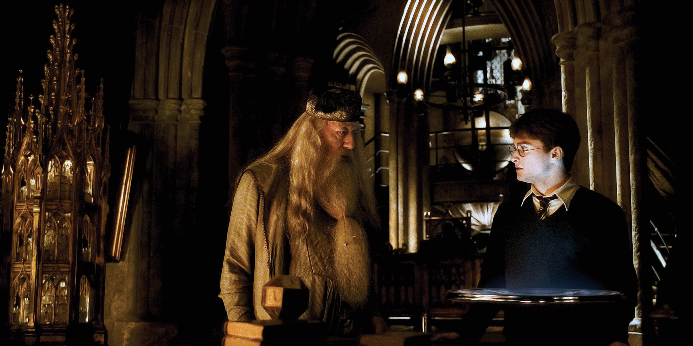 If 'Harry Potter' took place in 2019, here's what Hogwarts would ...