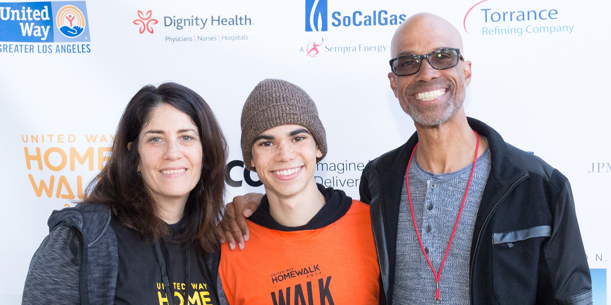 Cameron Boyce's mom, Libby Boyce, shares tribute to her late son on Instagram