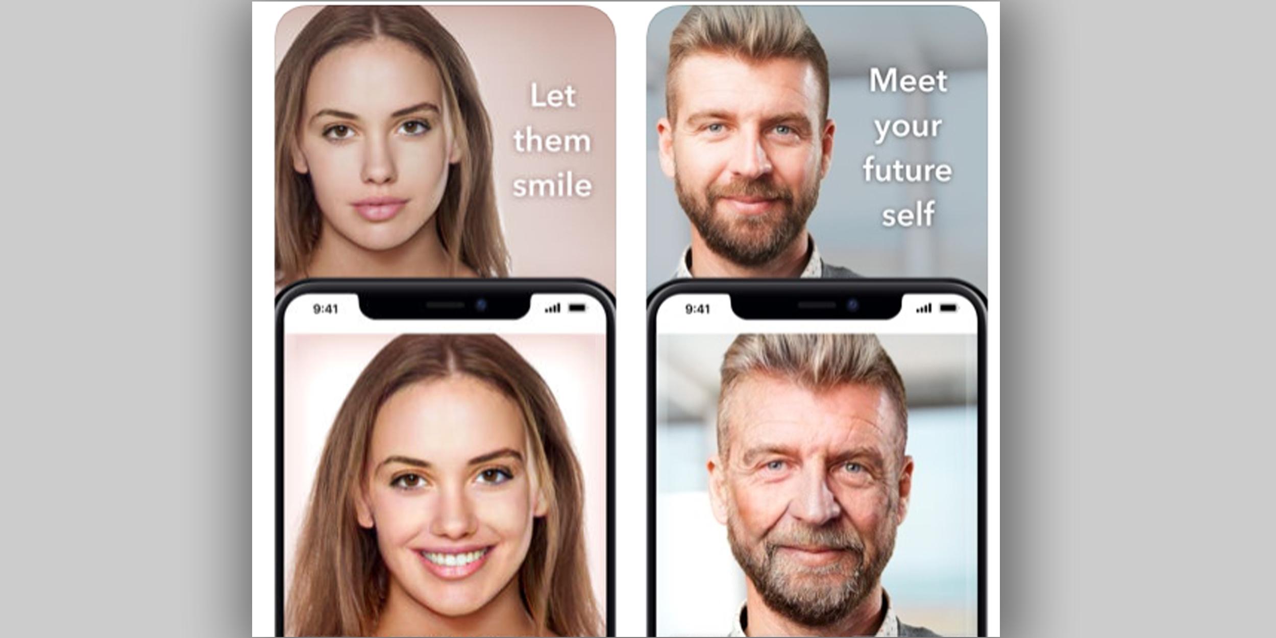 Image result for face app