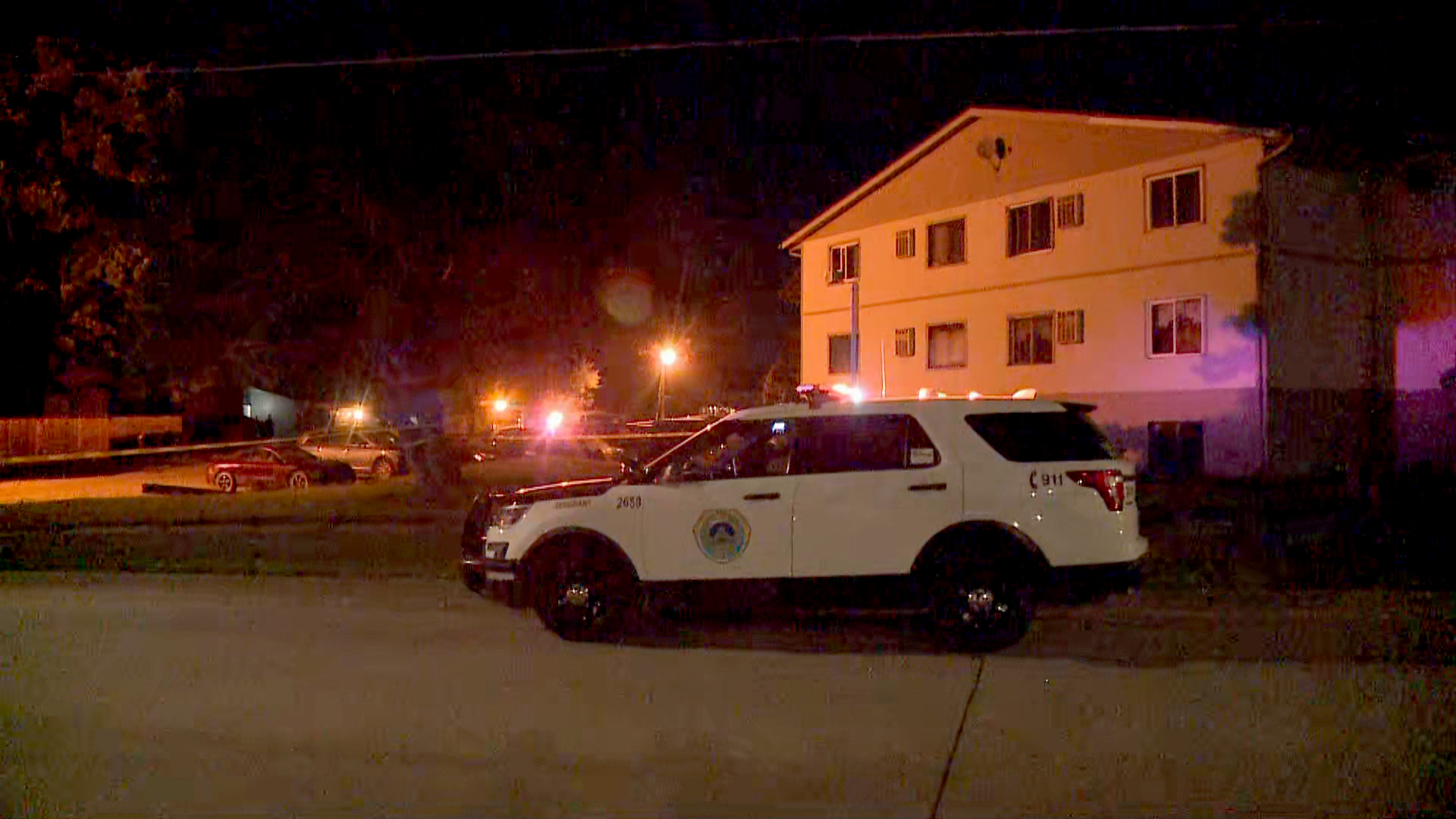 Mother and two children, 11 and 5, found shot to death at Iowa home