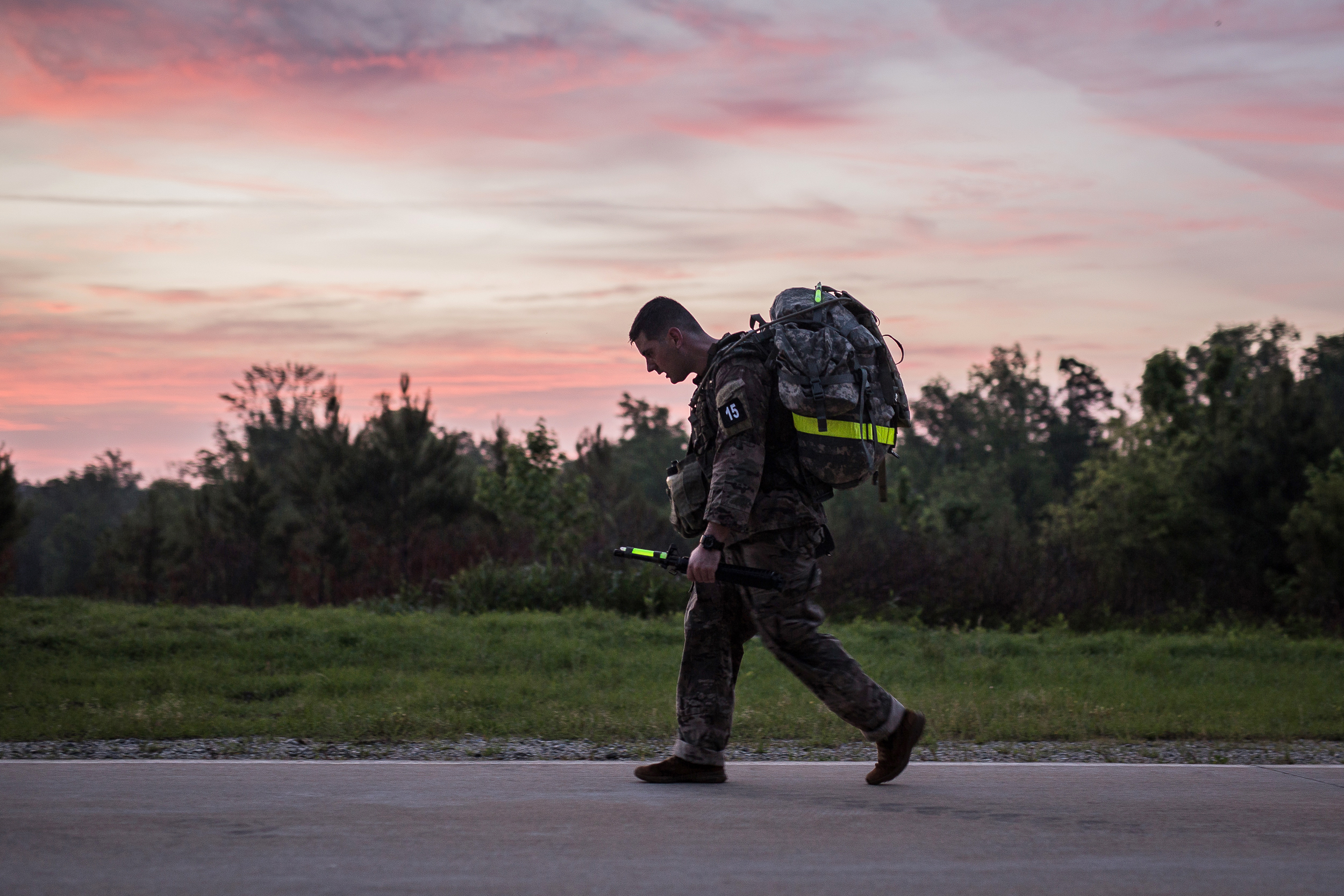 As the world grows hotter, the military grapples with a deadly enemy it can't kill