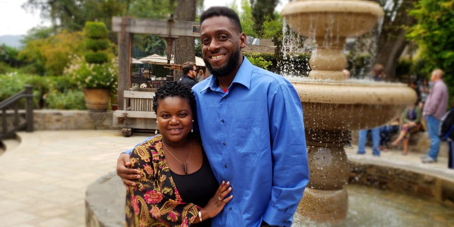 Couple claims they were racially profiled during marriage proposal at N.Y. orchard