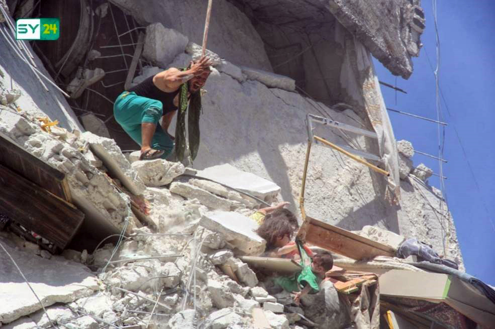 U.N.-investigators-link-U.S.,-Syrian-and-Russian-forces-to-war-crimes