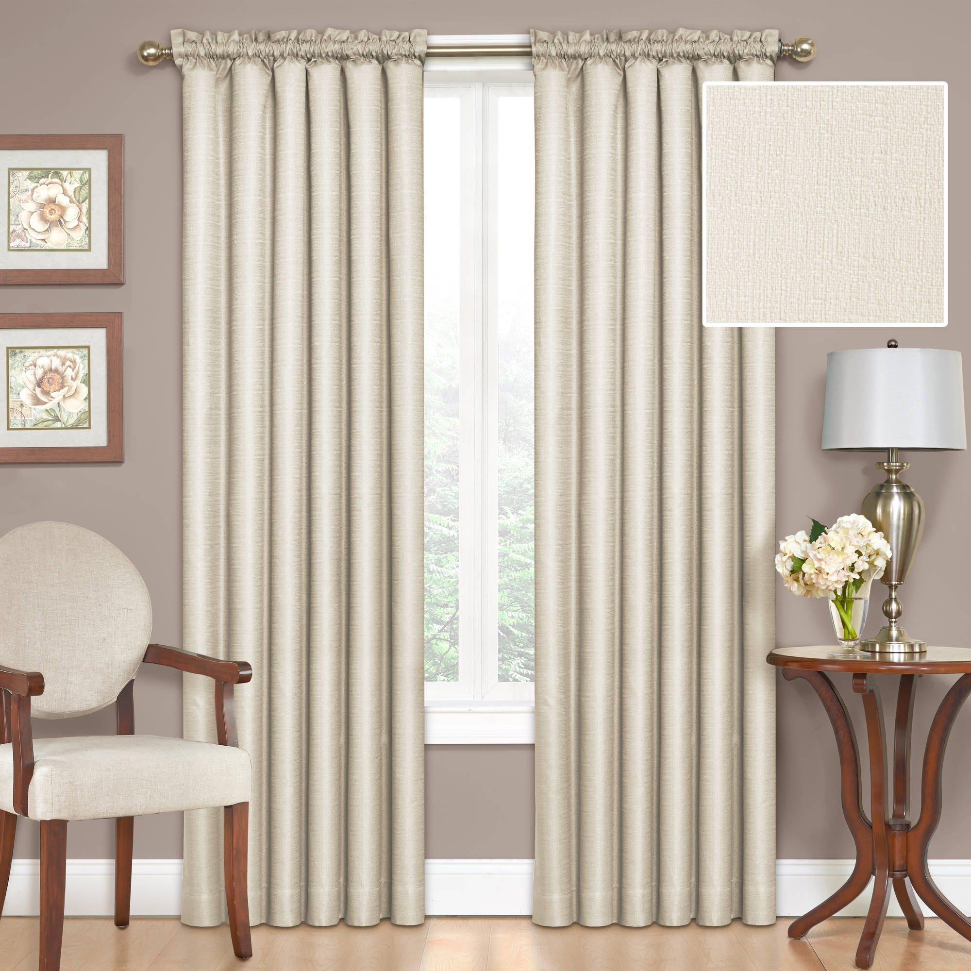 Blackout Curtains To Help You Sleep