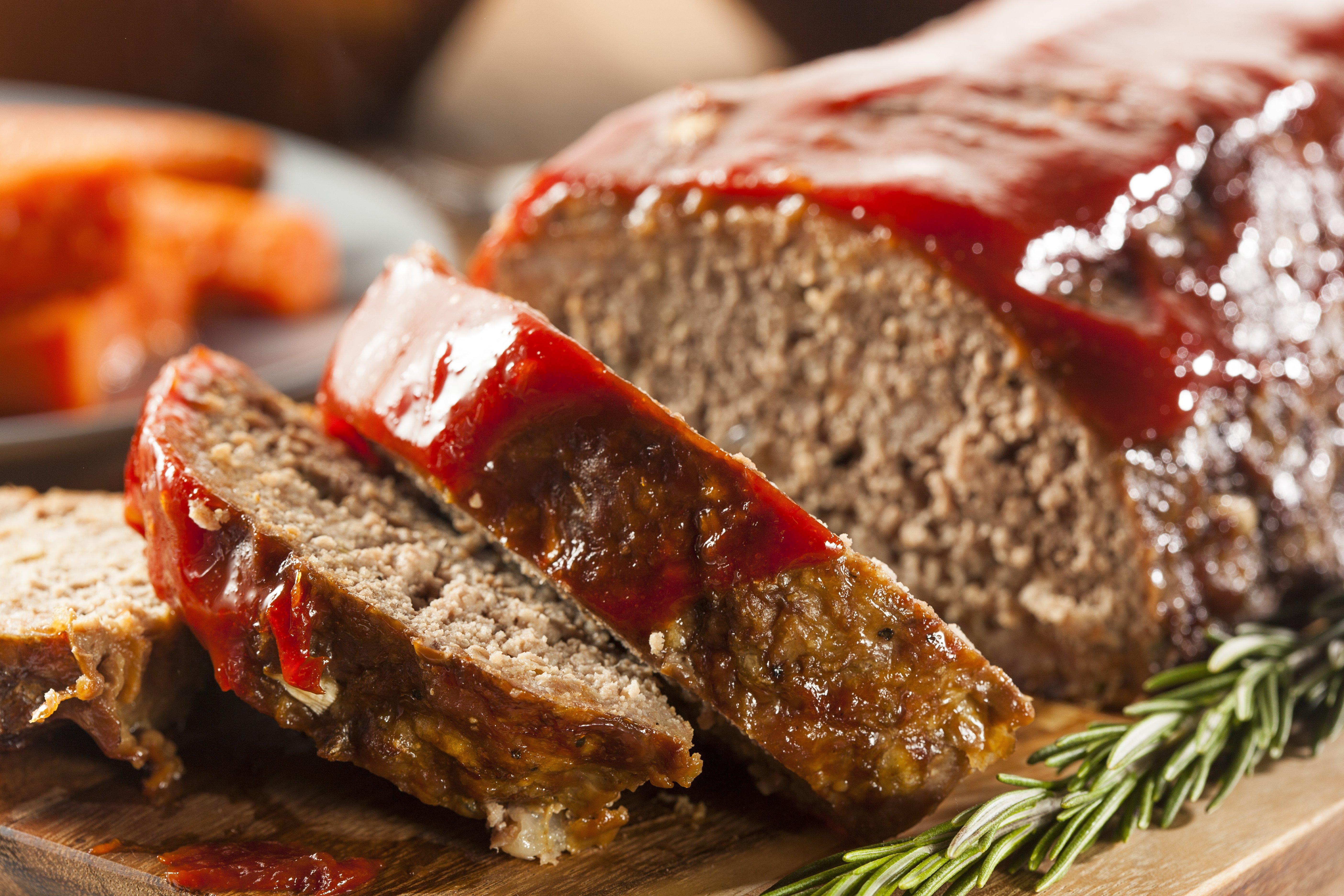 Giada De Laurentiis Meatloaf And Potatoes Recipes
