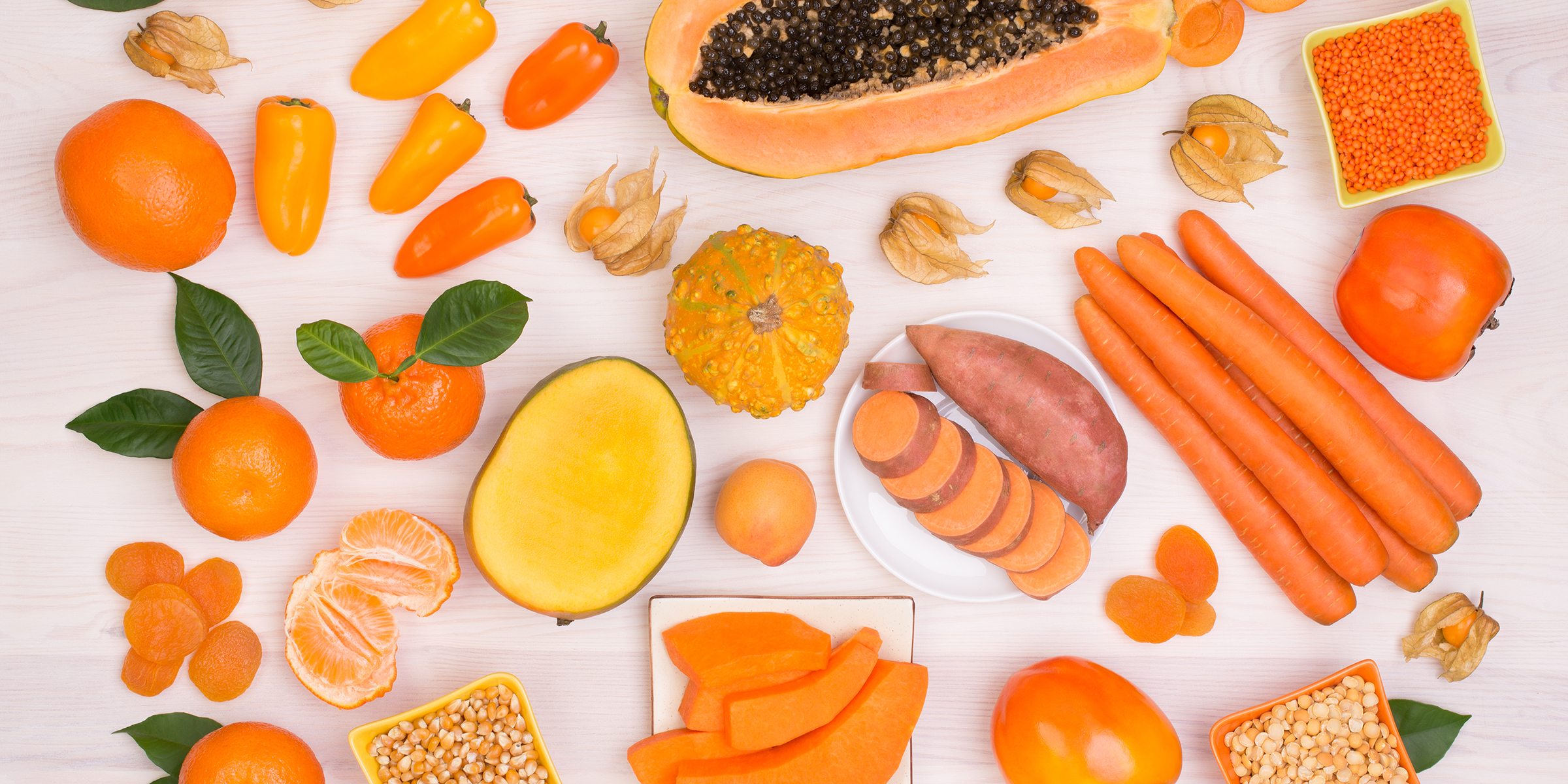 can diet prevent skin cancer