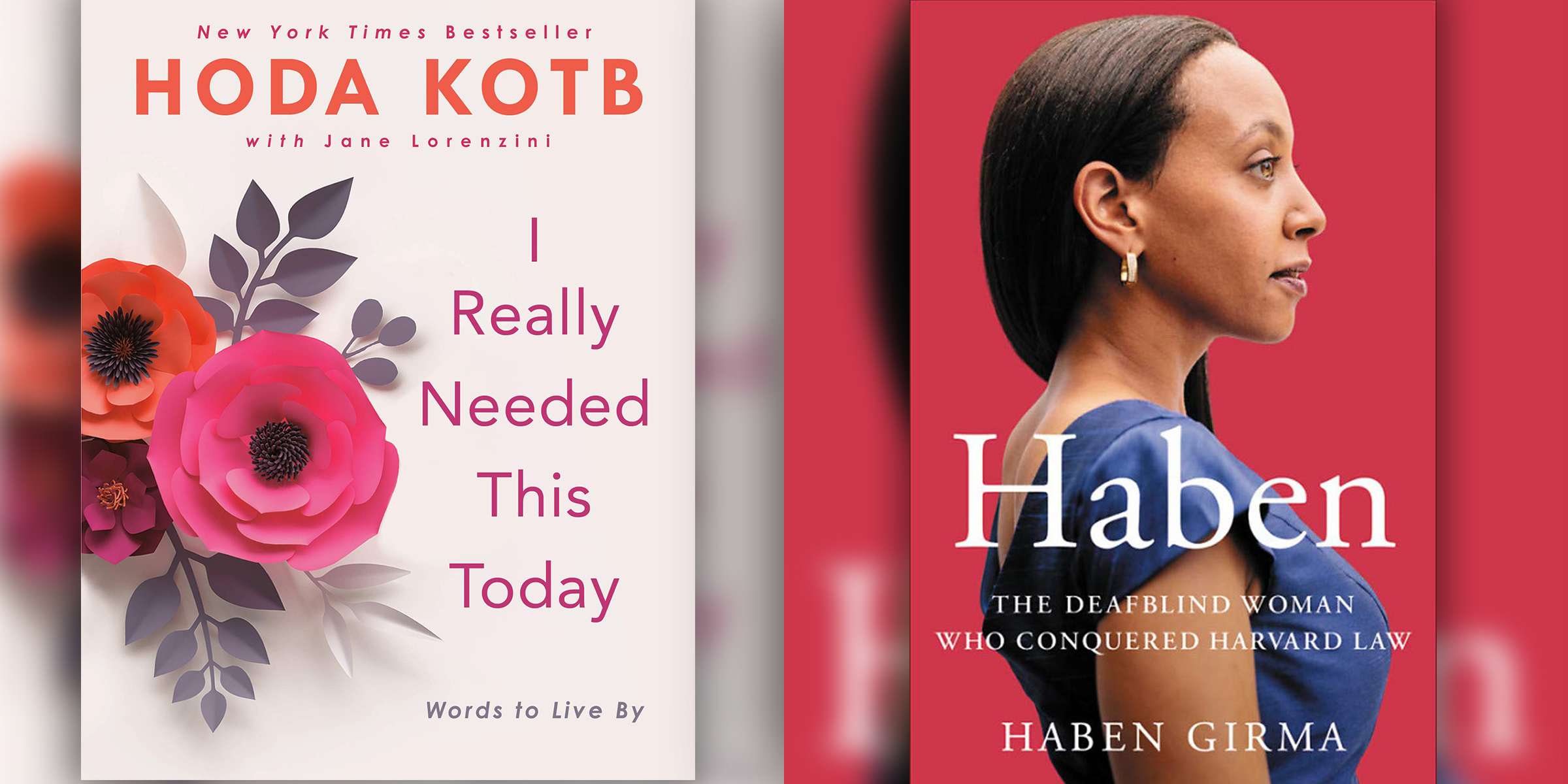 All the best books featured on the TODAY Show