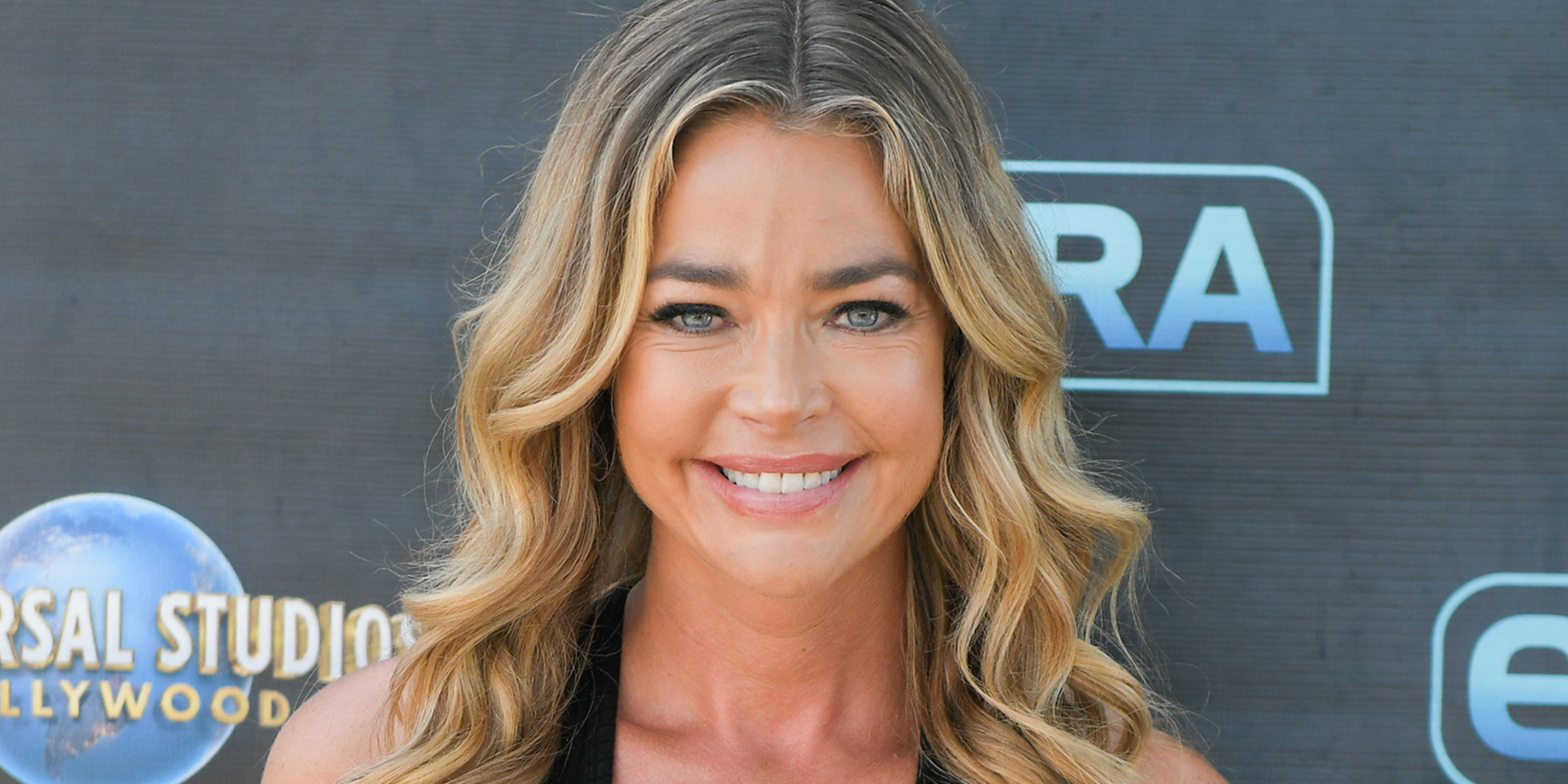 Denise Richards Thanks Real Housewives Fans For Spotting Thyroid Problem