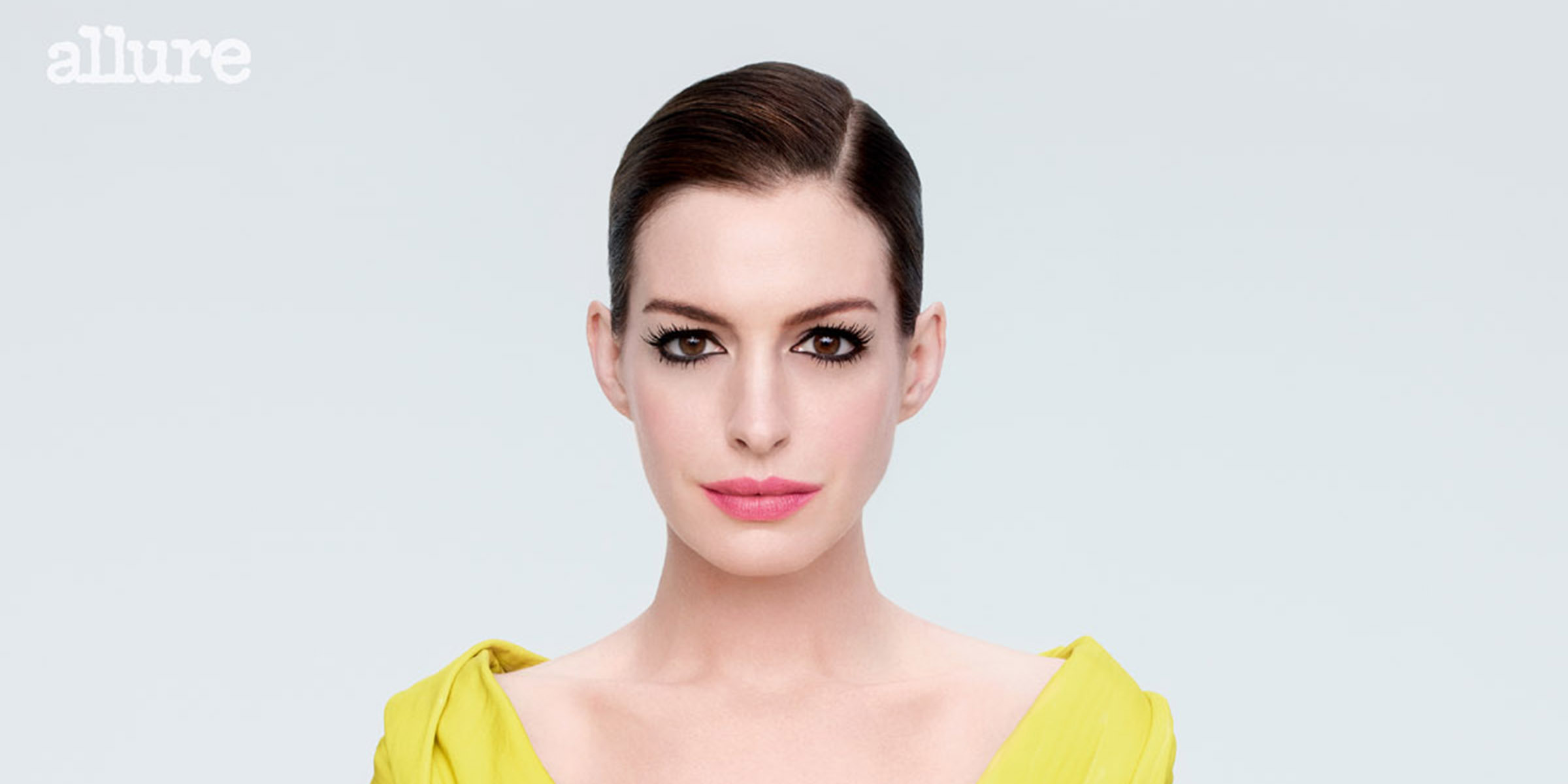 Anne Hathaway was asked to lose weight for a movie at age 16