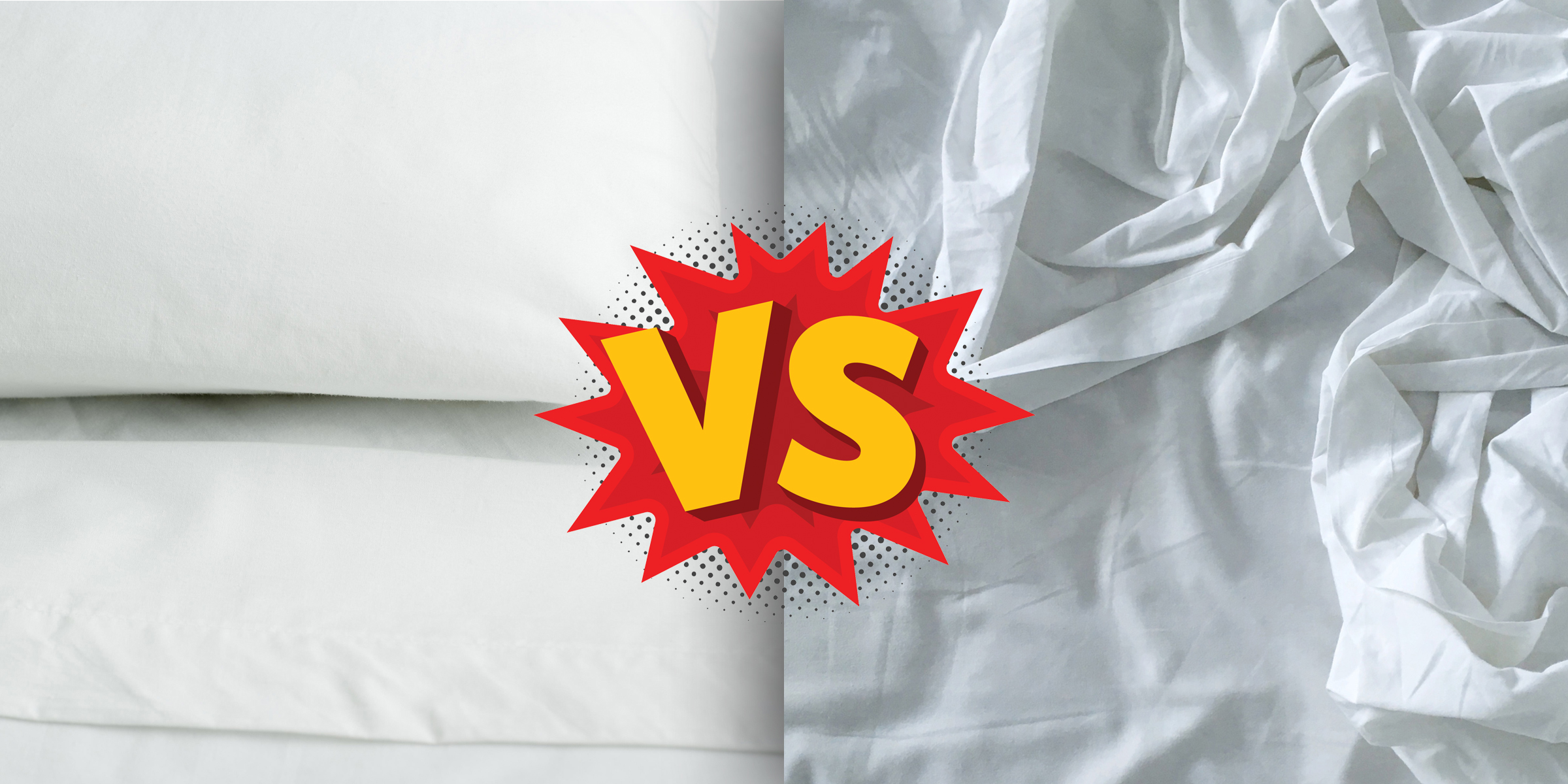 Tucked or untucked? Sleep expert weighs in on the great top sheet debate