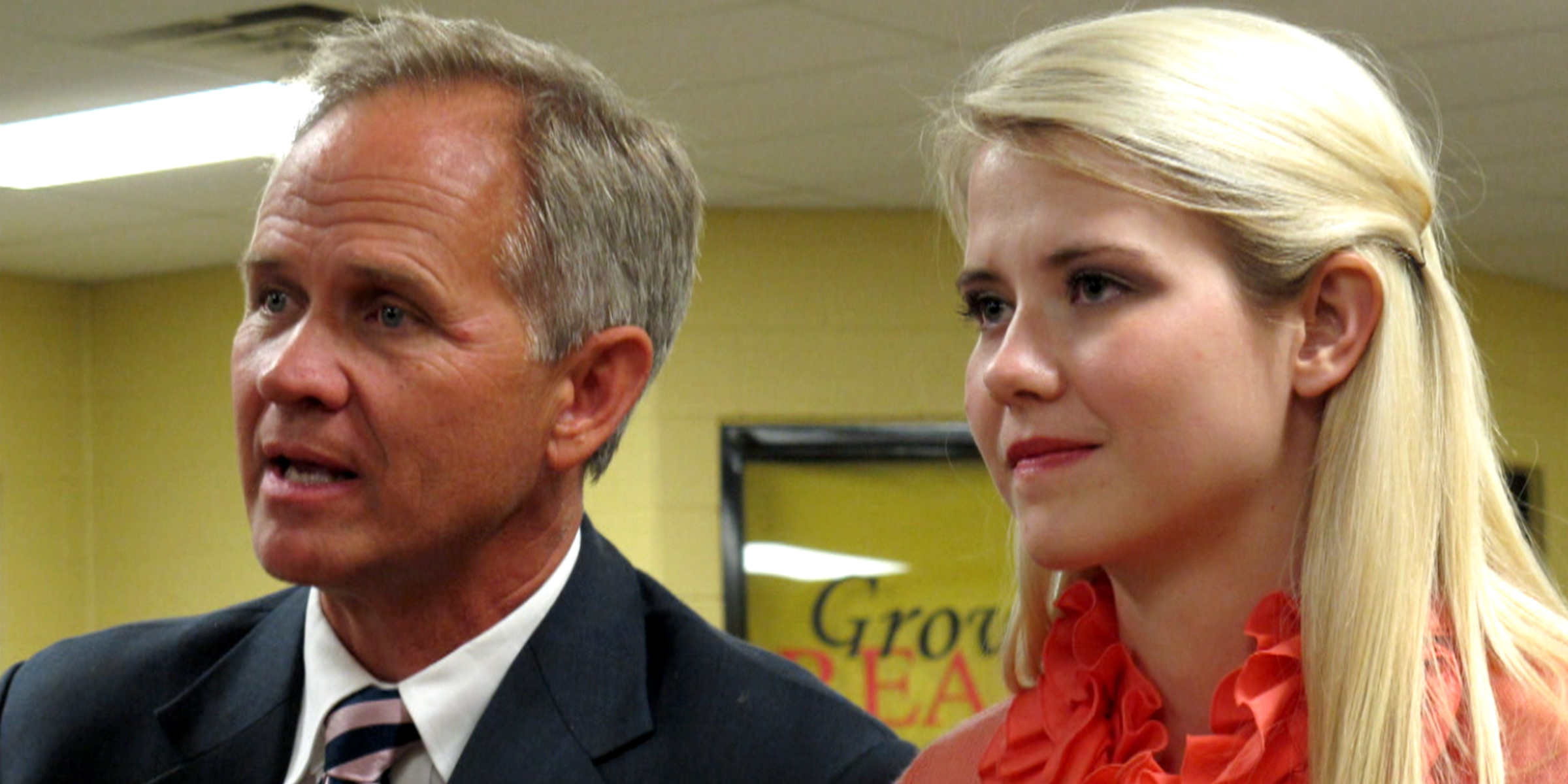 Elizabeth Smart's father on coming out as gay: I can't 'look back with regret'