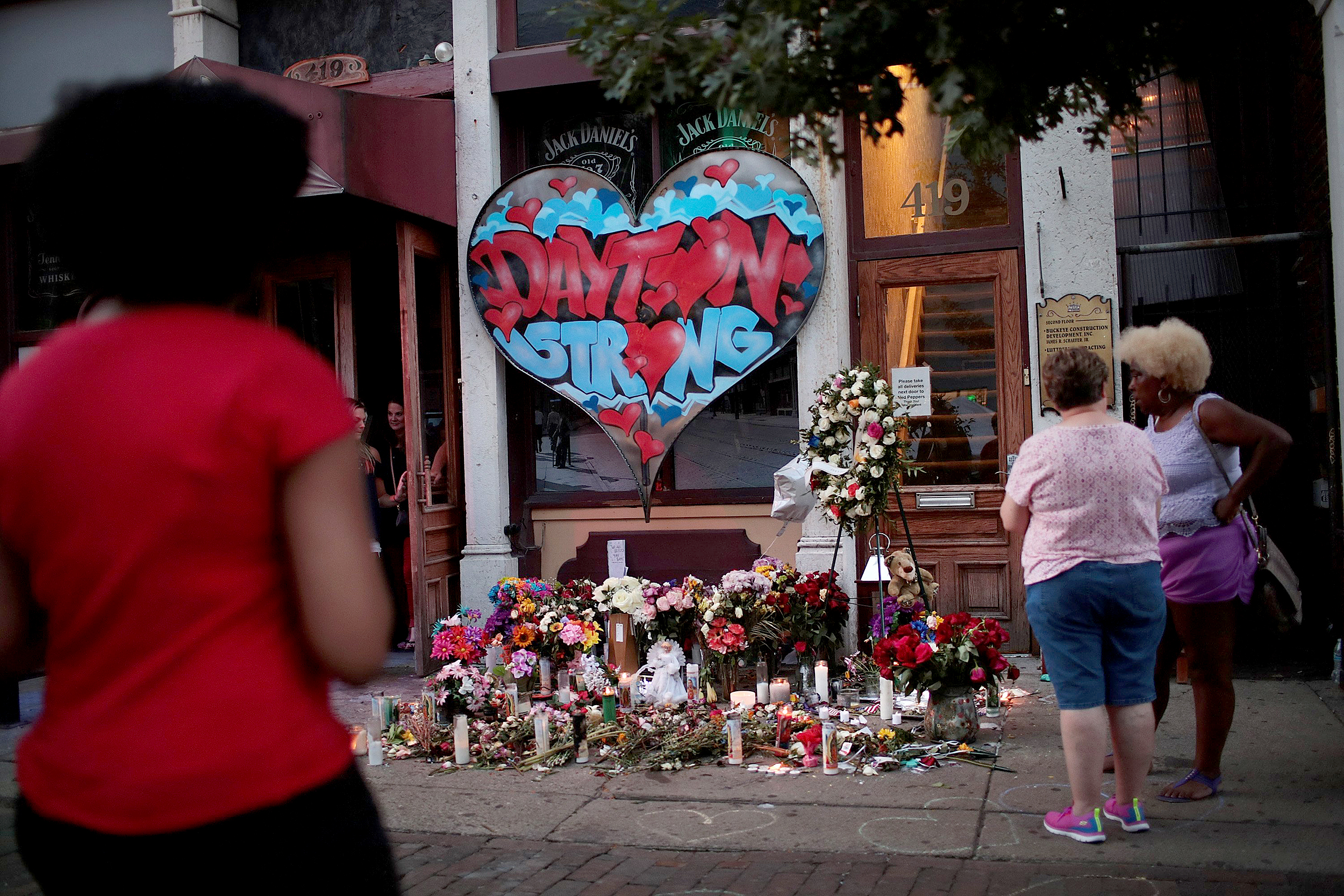Dayton-shooter's-friend-allegedly-bought-body-armor-used-in-attack