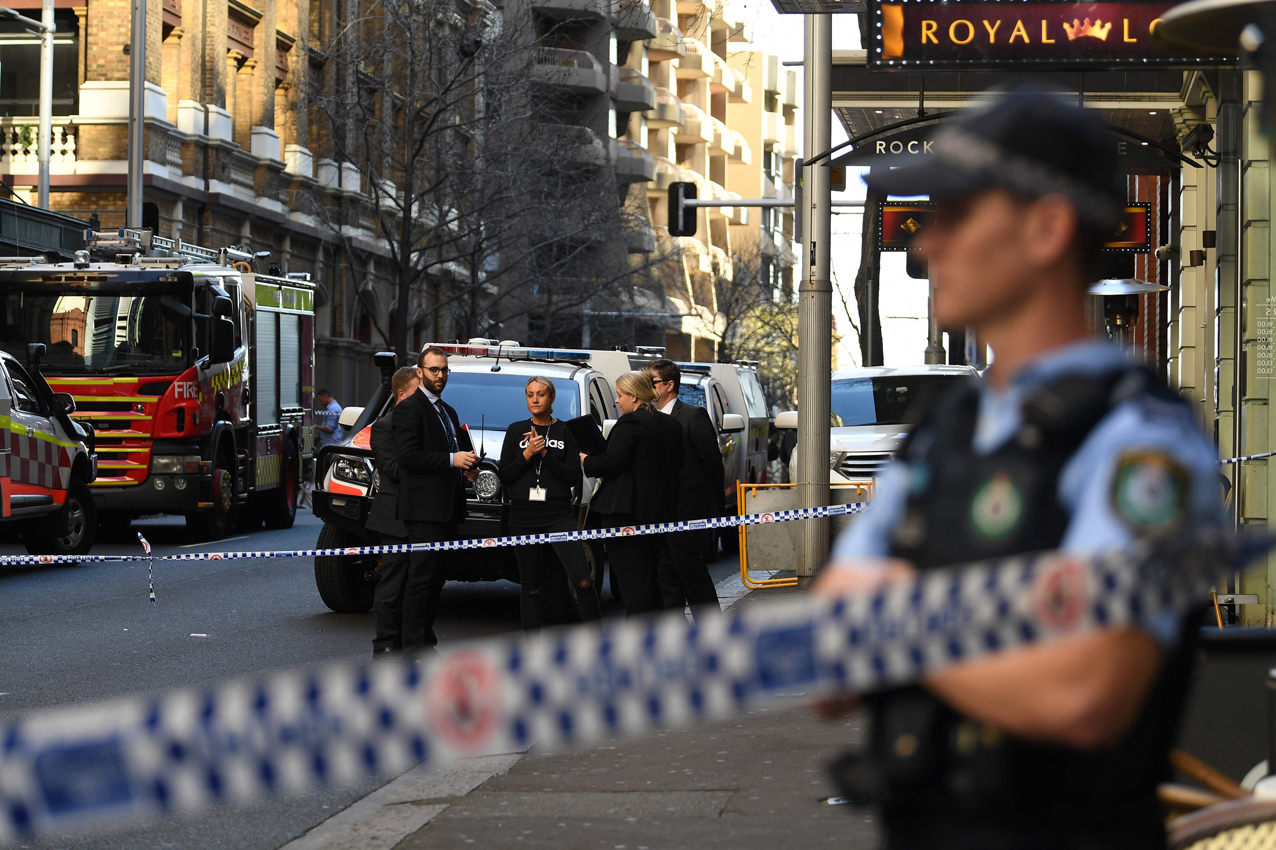 One-killed,-another-wounded-in-Sydney,-Australia-knife-attack
