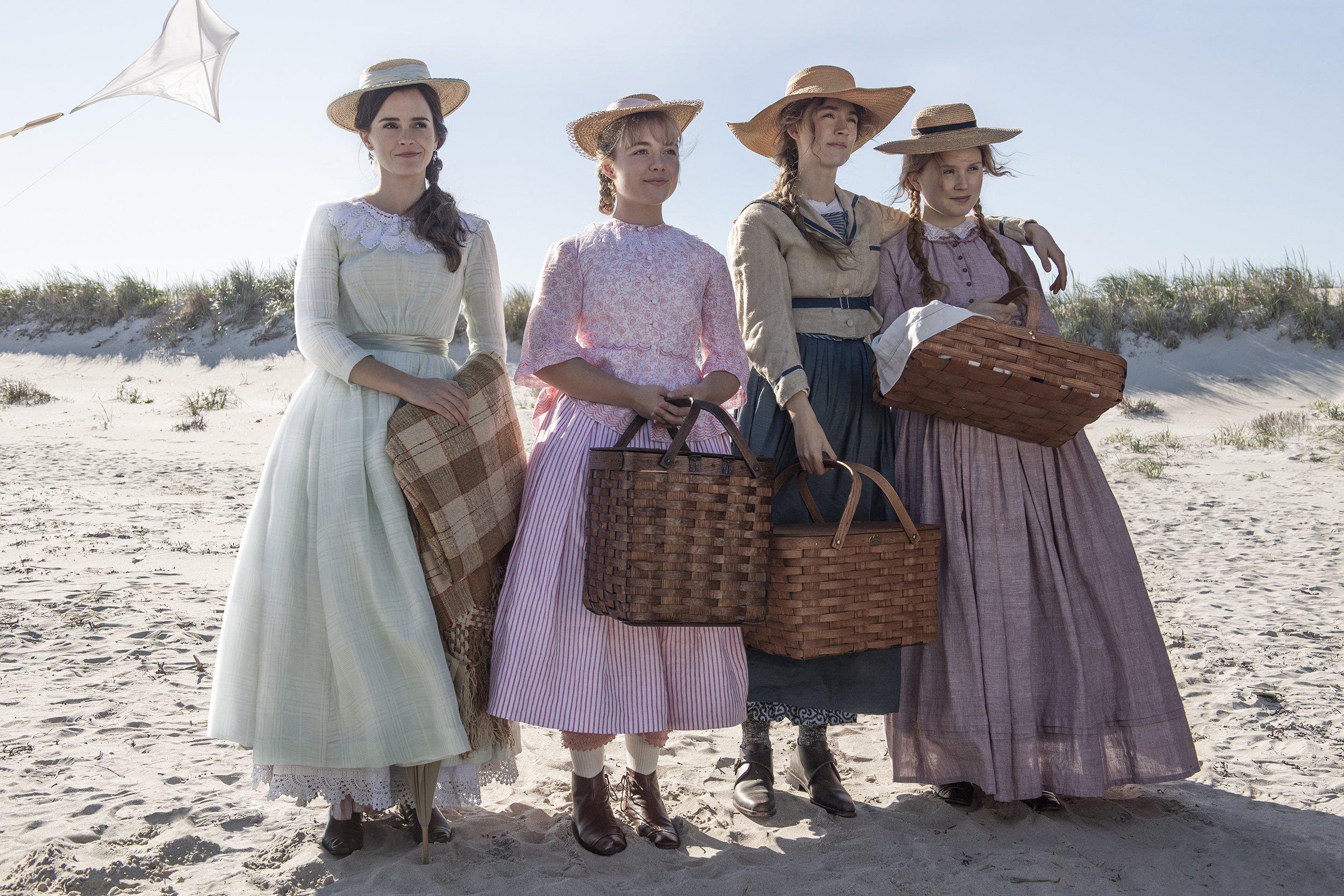 What 'Little Women' can teach us about the power of sisterhood